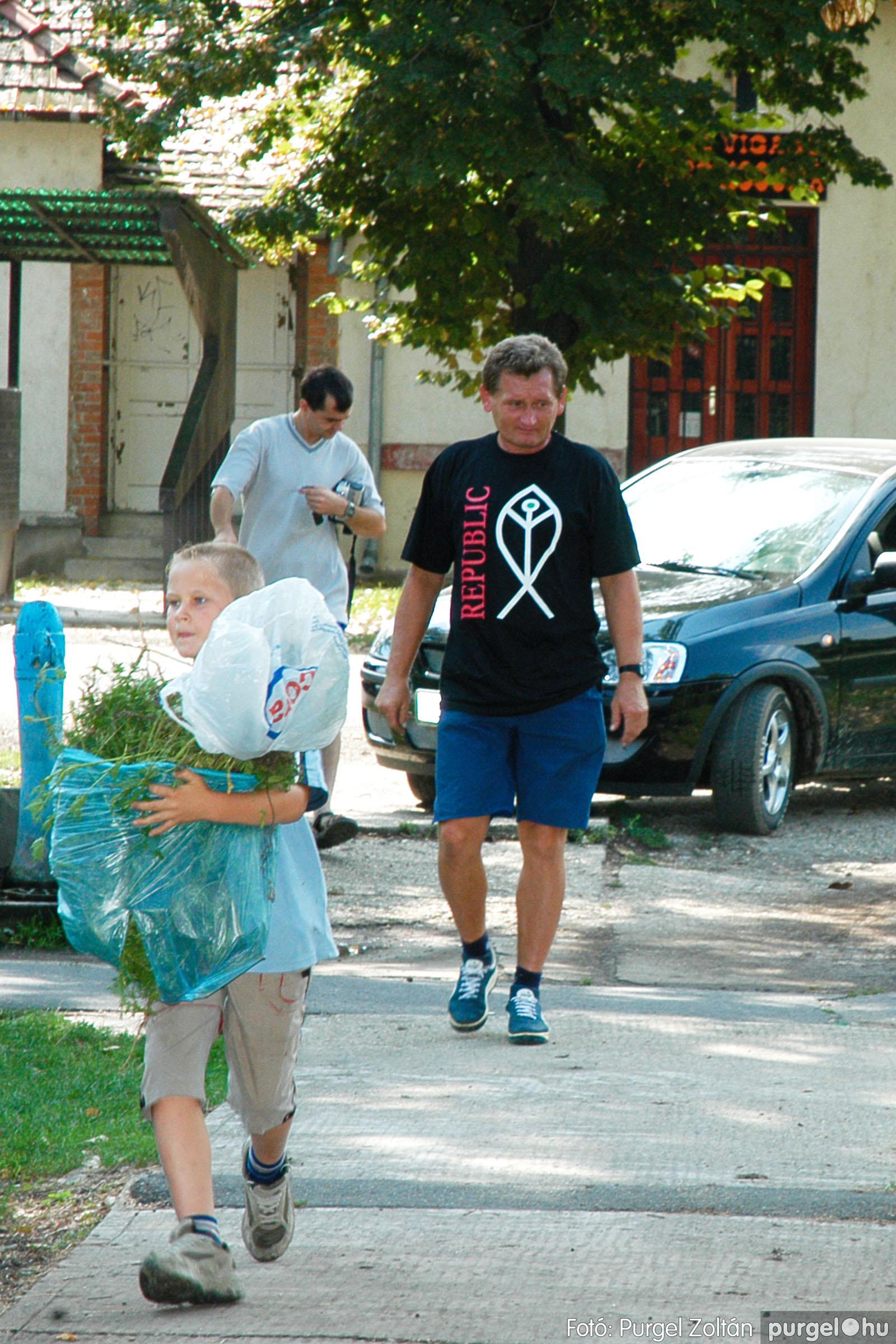 2004.08.21. 011 Szegvári falunapok 2004. 3. nap - Fotó:PURGEL ZOLTÁN© DSC_0011q.jpg