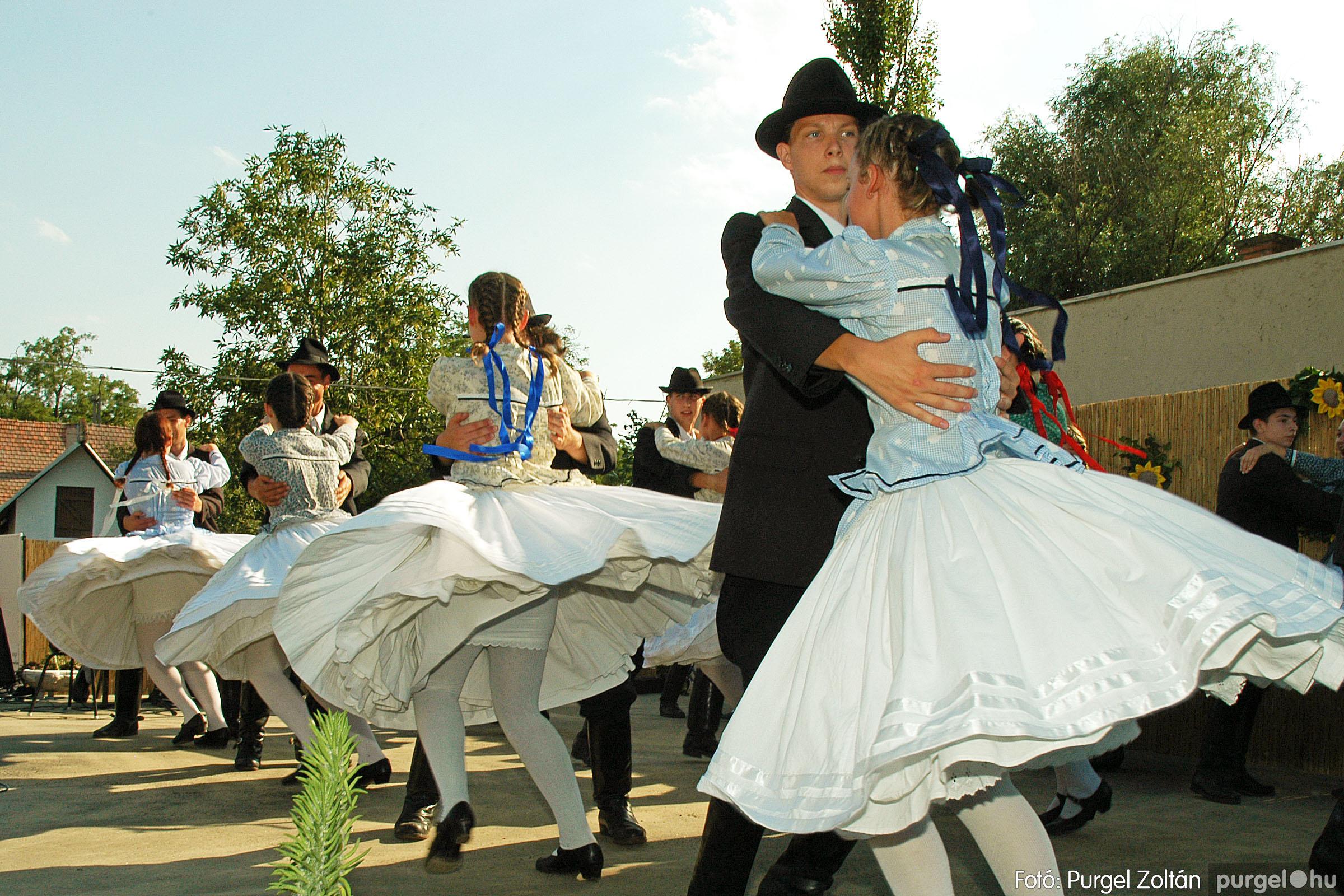 2004.08.20. 054 Szegvári falunapok 2004. 2. nap - Fotó:PURGEL ZOLTÁN© DSC_0069q.jpg