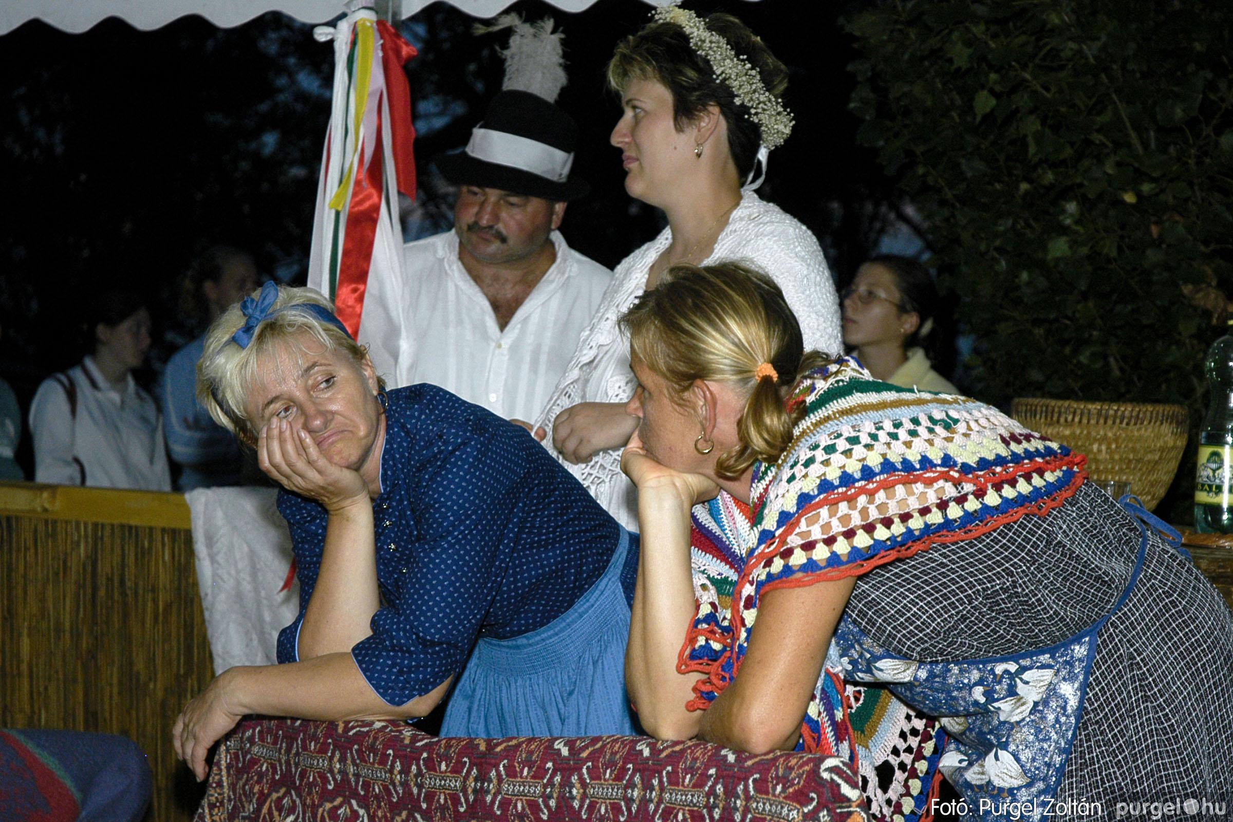 2004.08.22. 106 Szegvári falunapok 2004. 4. nap - Fotó:PURGEL ZOLTÁN© DSC_0121q.jpg
