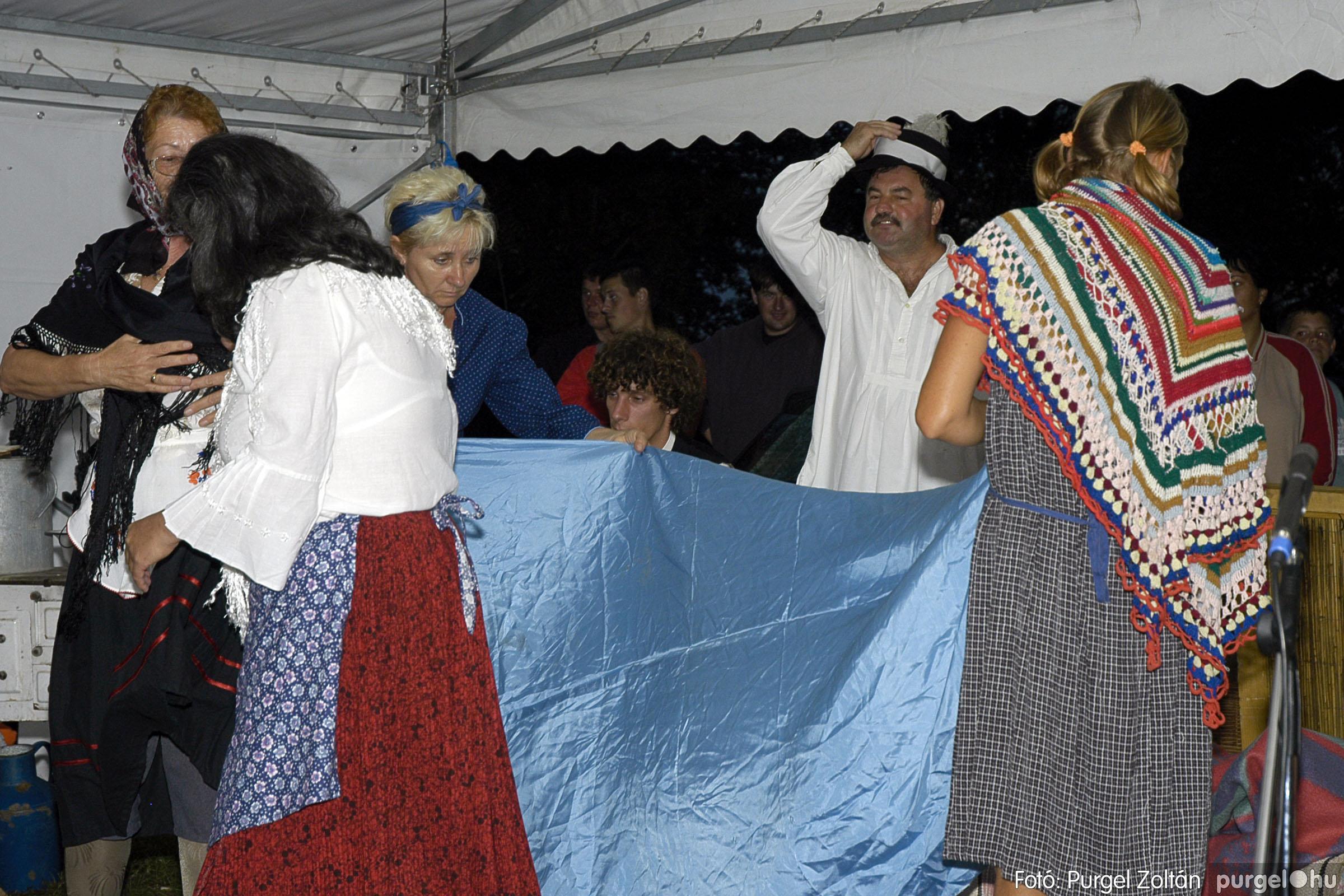 2004.08.22. 103 Szegvári falunapok 2004. 4. nap - Fotó:PURGEL ZOLTÁN© DSC_0118q.jpg