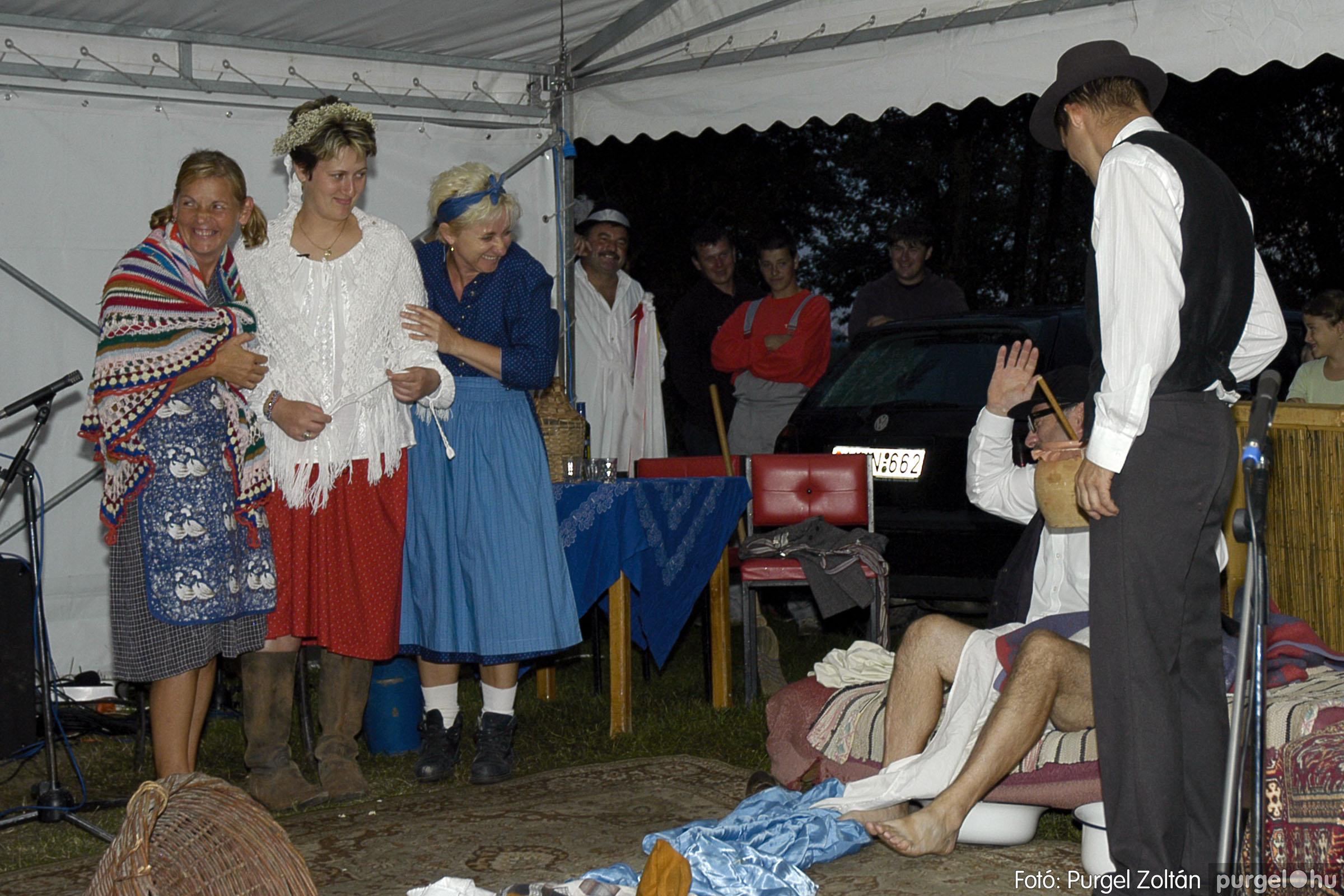 2004.08.22. 090 Szegvári falunapok 2004. 4. nap - Fotó:PURGEL ZOLTÁN© DSC_0101q.jpg