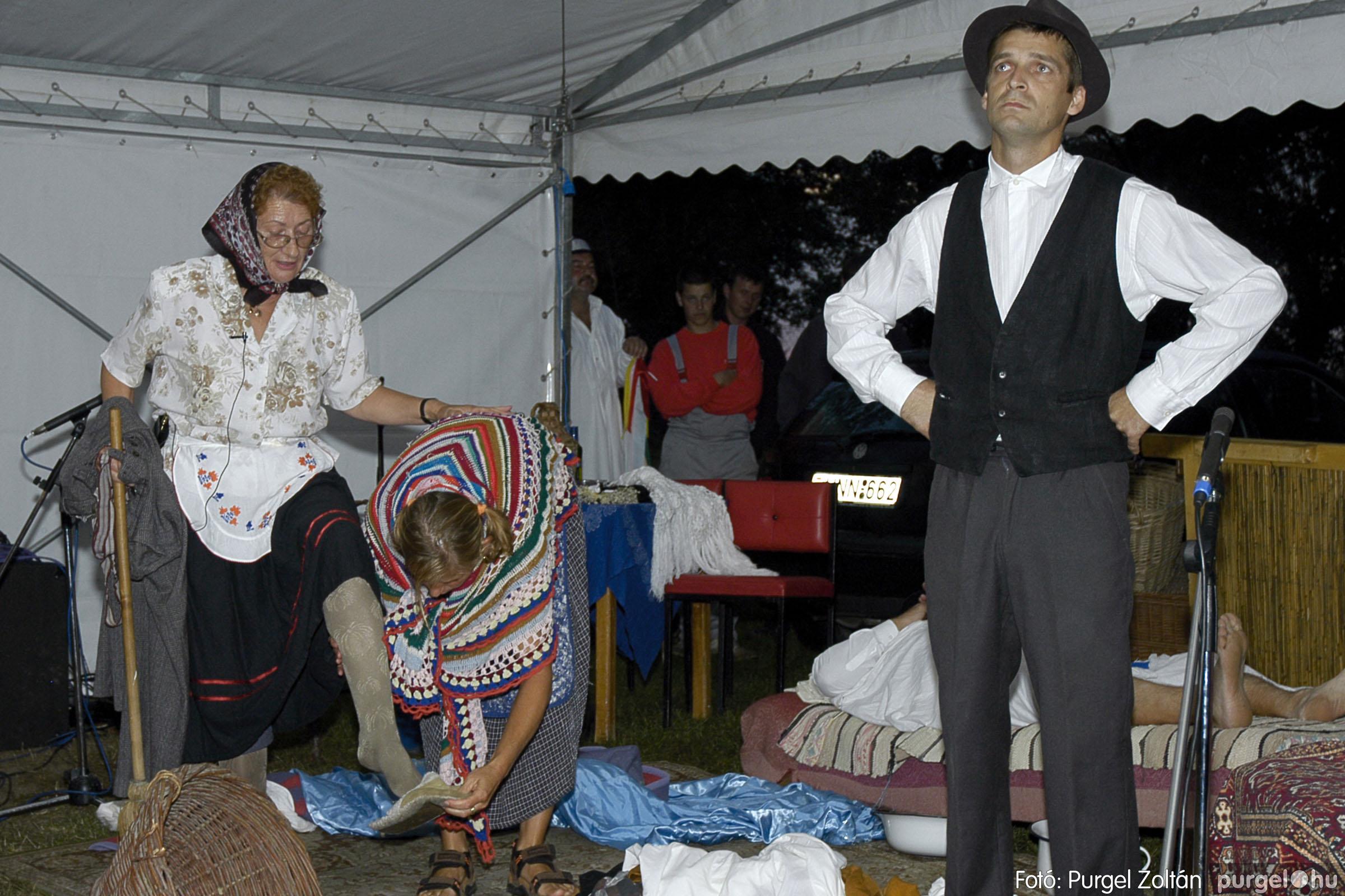 2004.08.22. 082 Szegvári falunapok 2004. 4. nap - Fotó:PURGEL ZOLTÁN© DSC_0092q.jpg