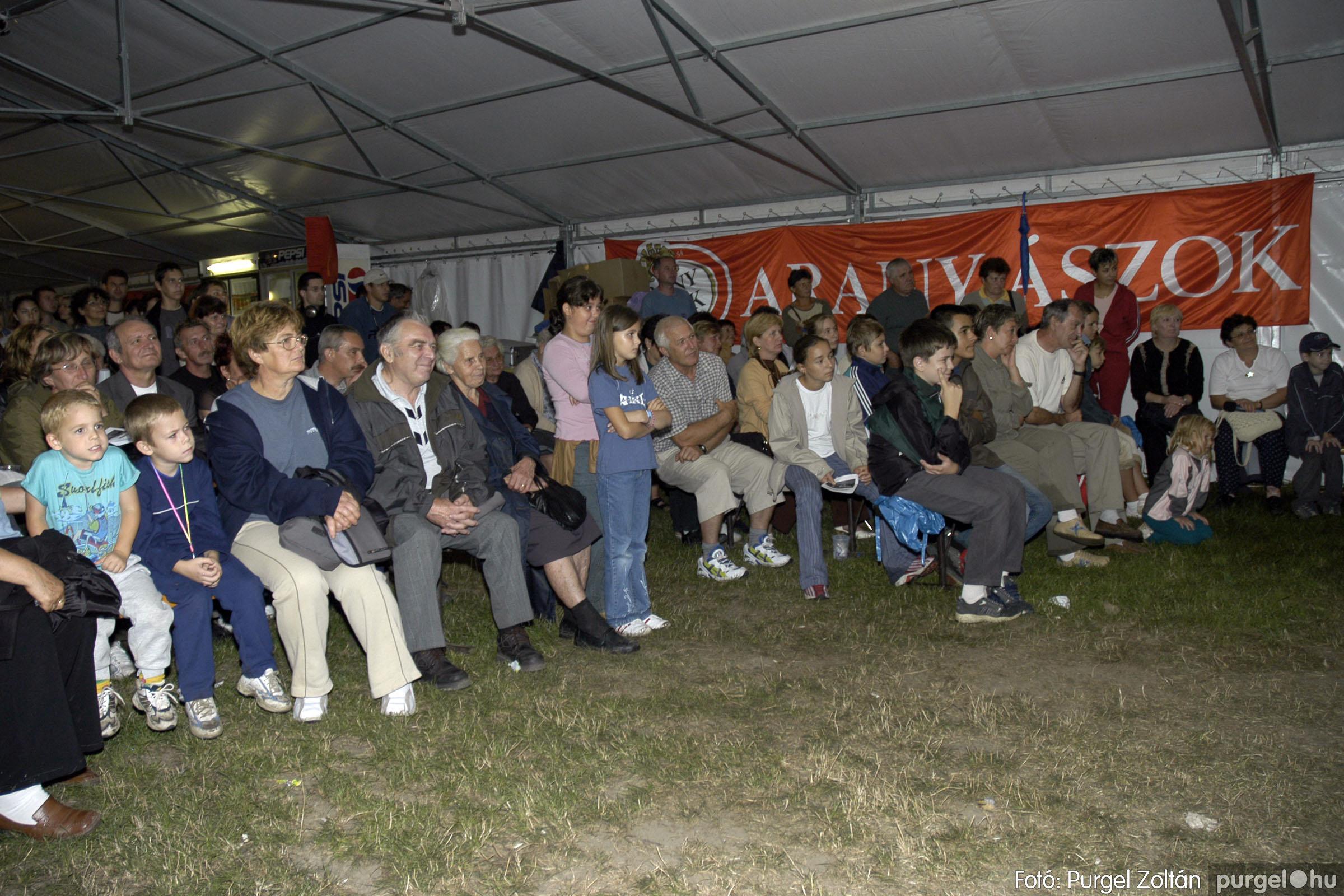 2004.08.22. 080 Szegvári falunapok 2004. 4. nap - Fotó:PURGEL ZOLTÁN© DSC_0090q.jpg