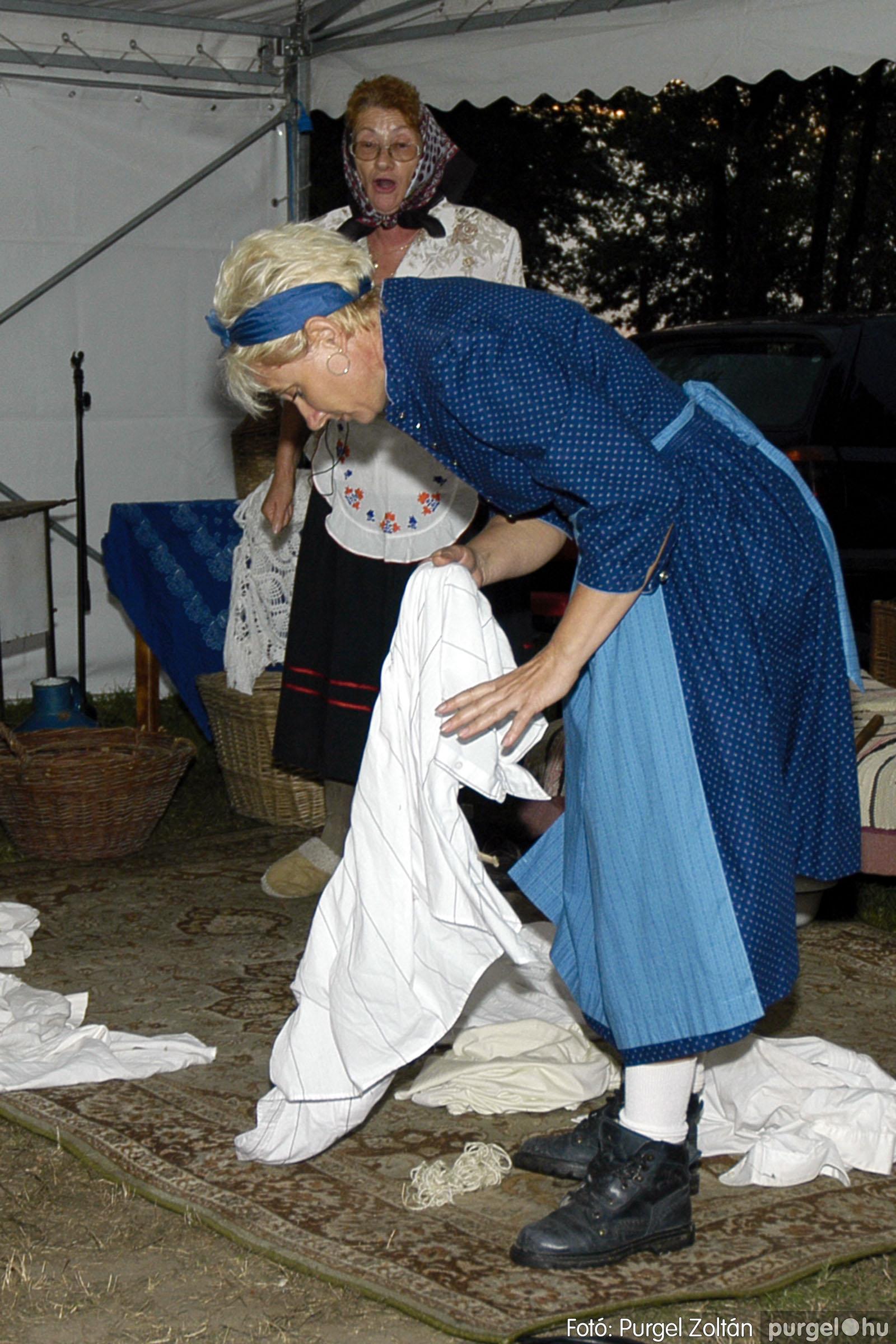 2004.08.22. 068 Szegvári falunapok 2004. 4. nap - Fotó:PURGEL ZOLTÁN© DSC_0078q.jpg