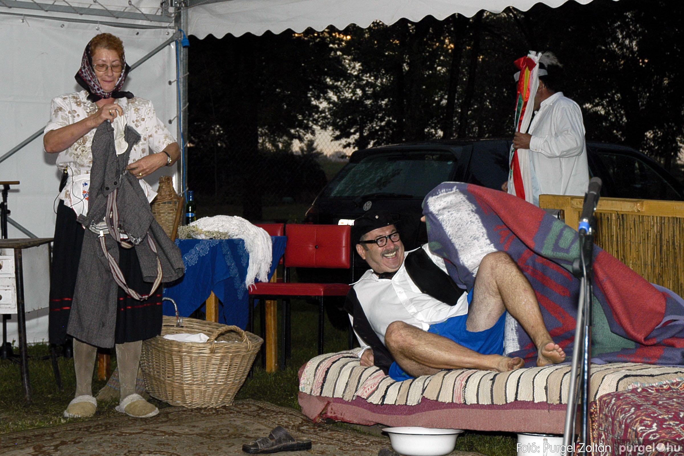 2004.08.22. 063 Szegvári falunapok 2004. 4. nap - Fotó:PURGEL ZOLTÁN© DSC_0073q.jpg
