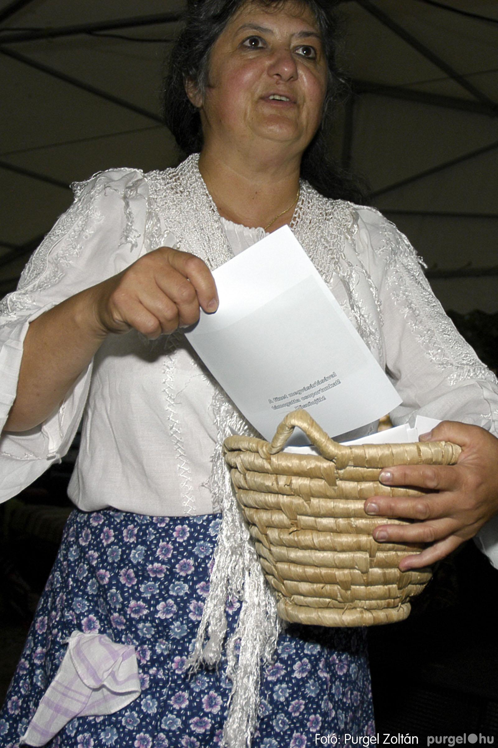 2004.08.22. 058 Szegvári falunapok 2004. 4. nap - Fotó:PURGEL ZOLTÁN© DSC_0068q.jpg