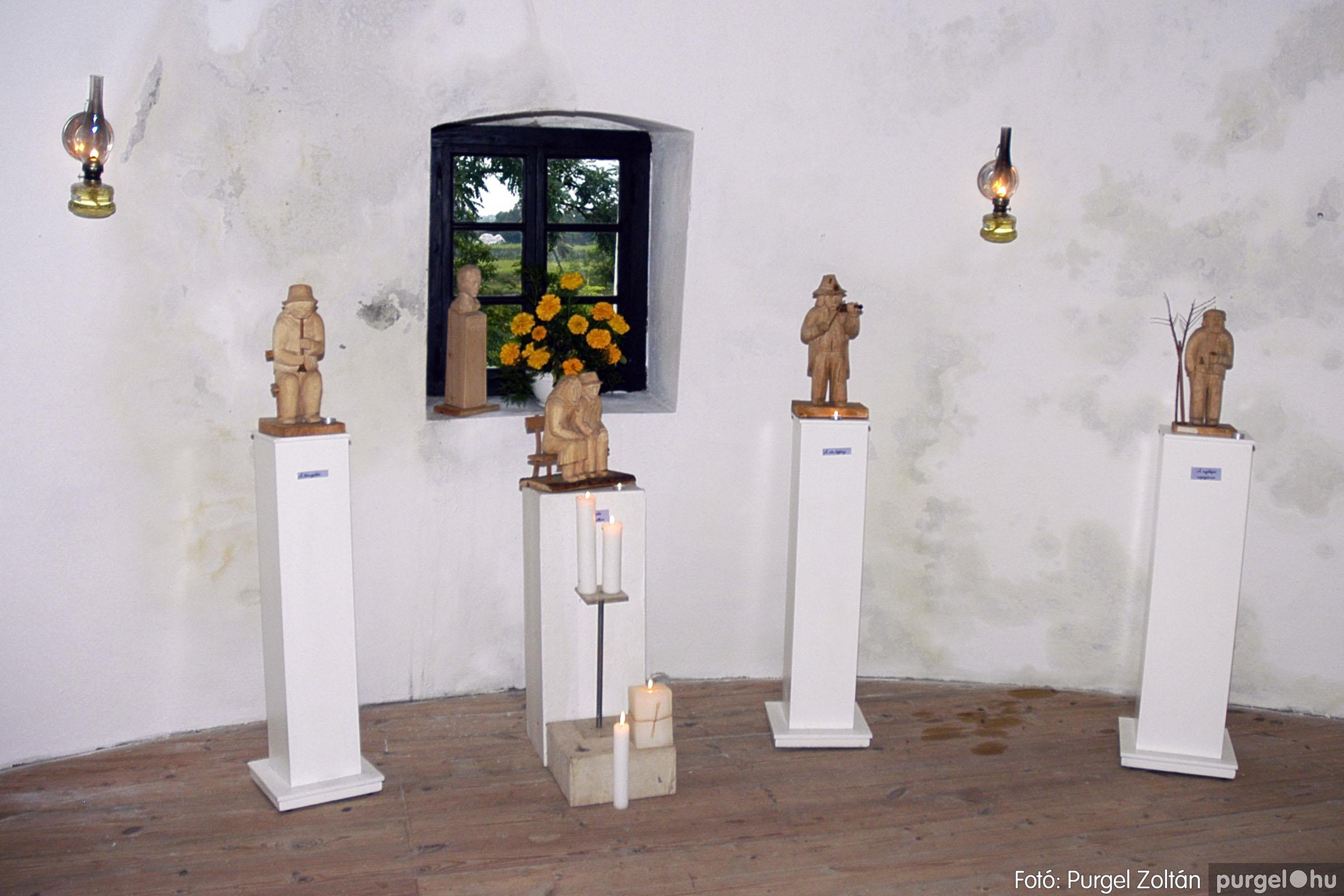 2004.08.22. 054 Szegvári falunapok 2004. 4. nap - Fotó:PURGEL ZOLTÁN© DSC_0064q.jpg