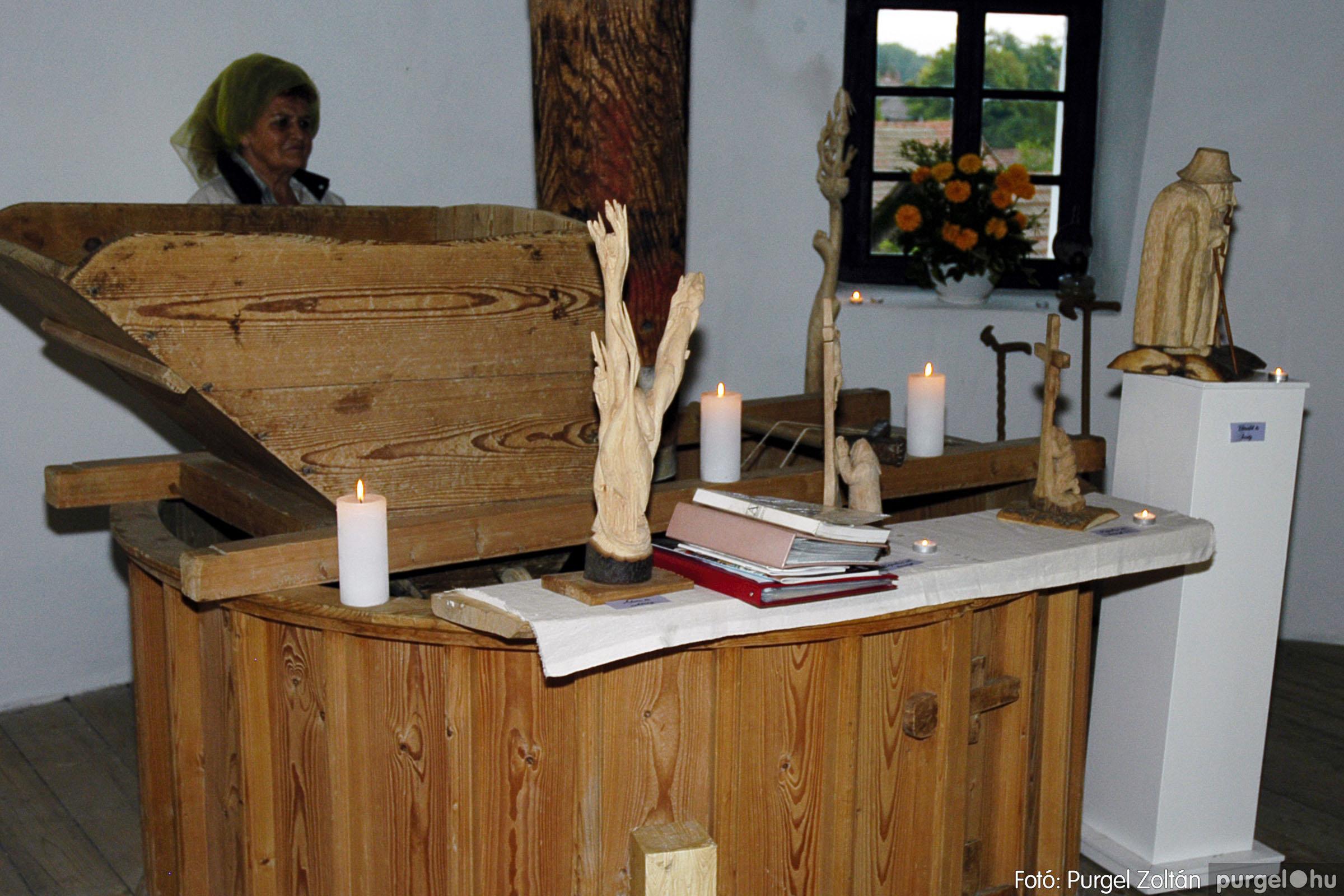 2004.08.22. 050 Szegvári falunapok 2004. 4. nap - Fotó:PURGEL ZOLTÁN© DSC_0058q.jpg