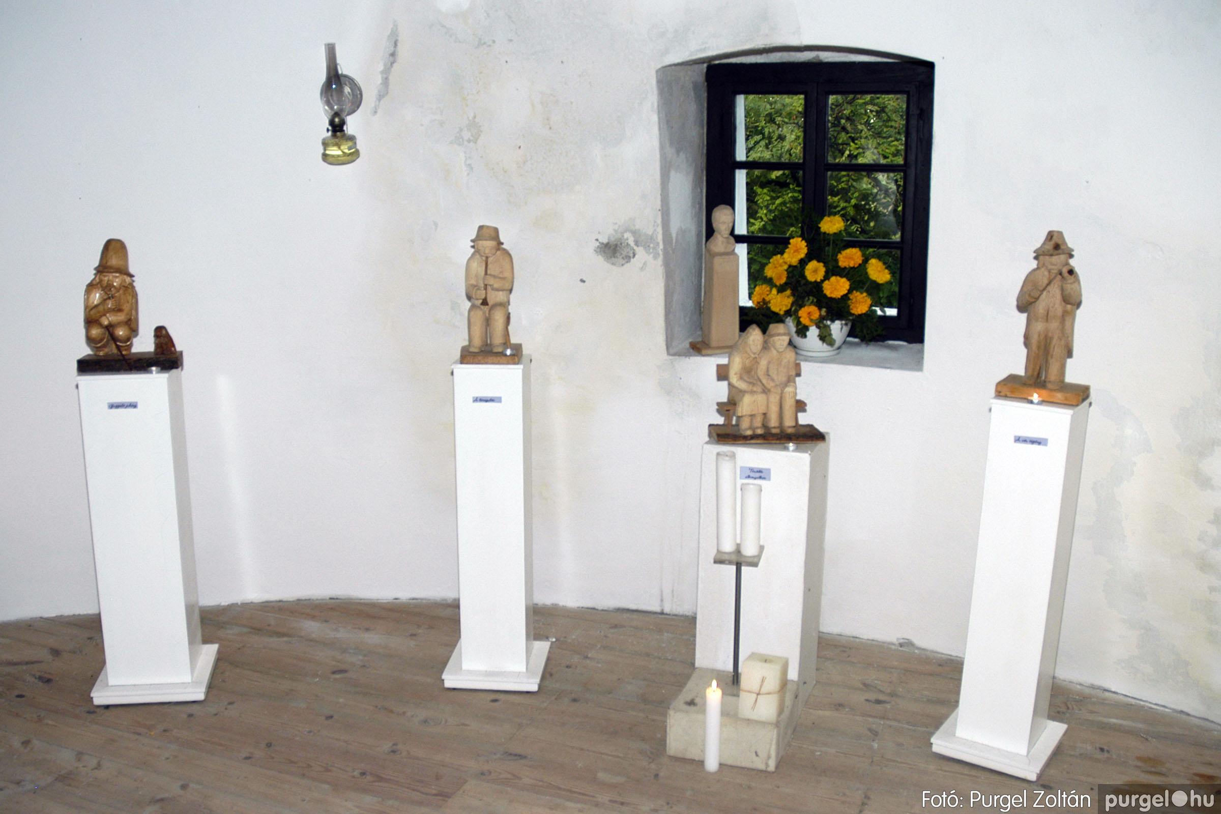2004.08.22. 047 Szegvári falunapok 2004. 4. nap - Fotó:PURGEL ZOLTÁN© DSC_0055q.jpg