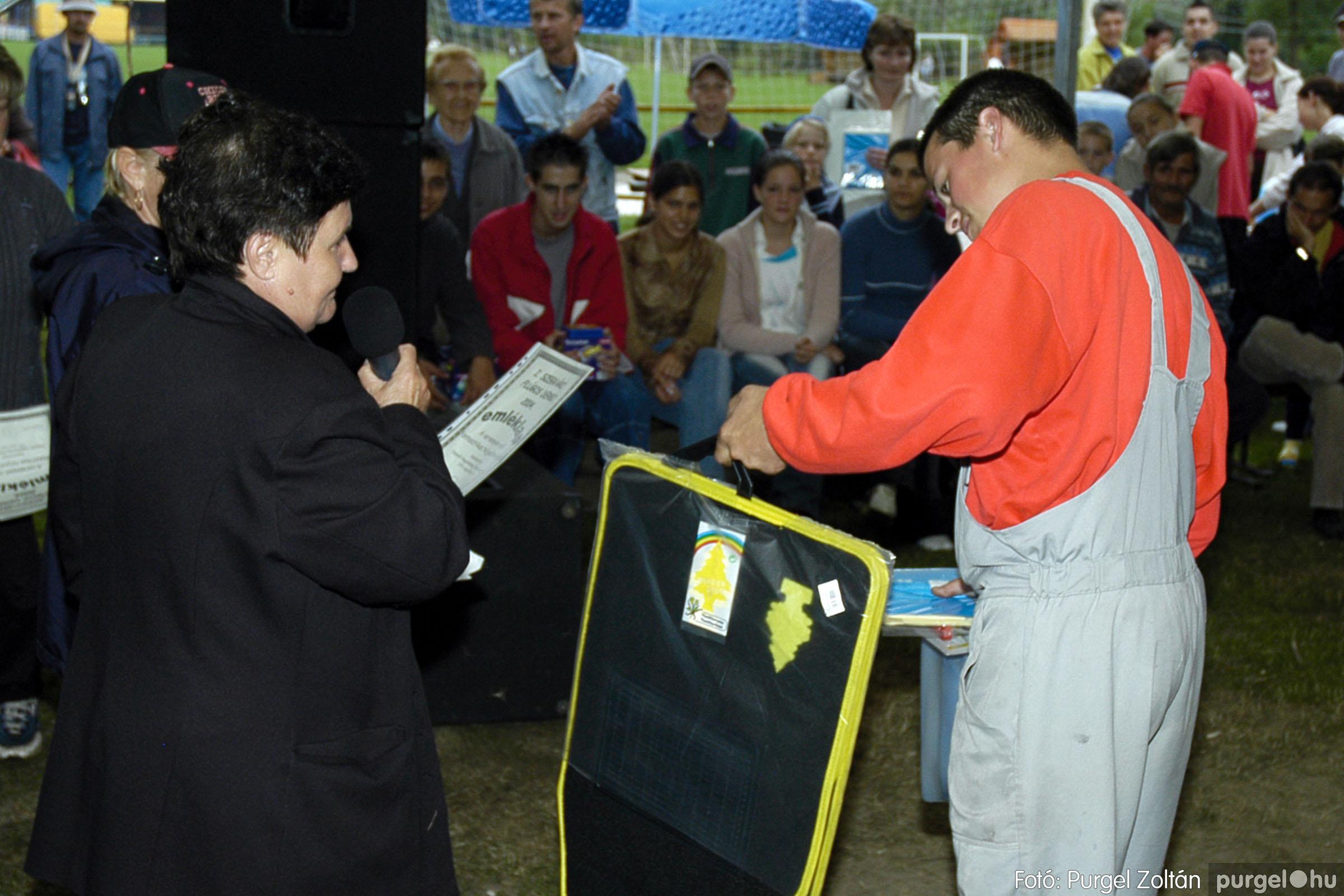 2004.08.22. 039 Szegvári falunapok 2004. 4. nap - Fotó:PURGEL ZOLTÁN© DSC_0043q.jpg