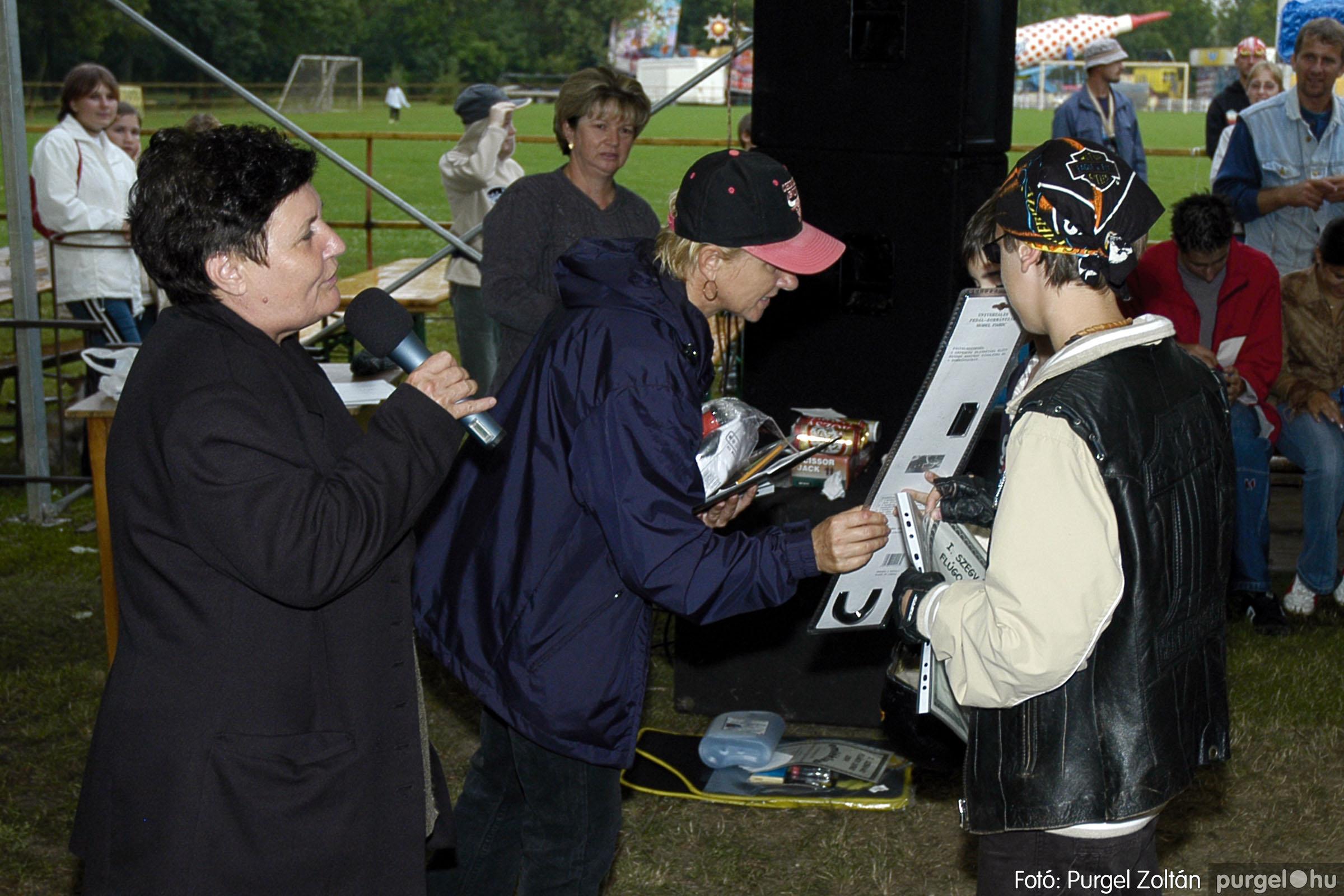 2004.08.22. 030 Szegvári falunapok 2004. 4. nap - Fotó:PURGEL ZOLTÁN© DSC_0032q.jpg