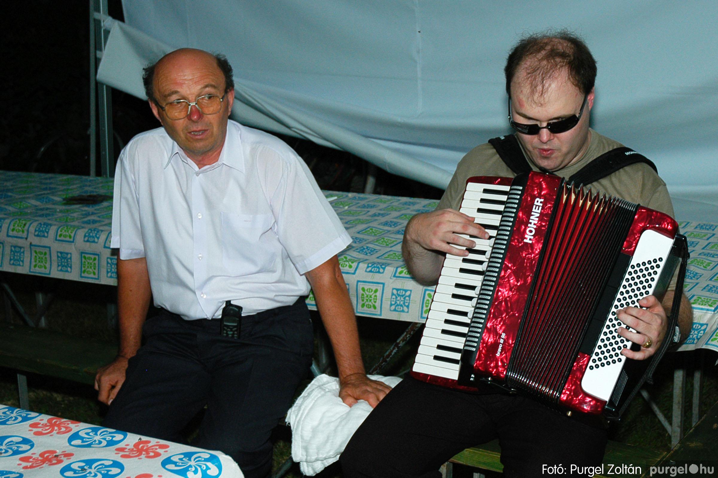 2004.08.21. 213 Szegvári falunapok 2004. 3. nap - Fotó:PURGEL ZOLTÁN© DSC_0249q.jpg