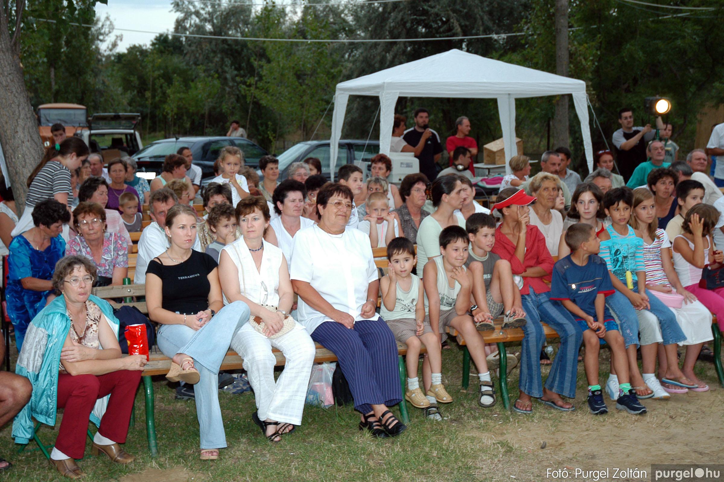 2004.08.21. 193 Szegvári falunapok 2004. 3. nap - Fotó:PURGEL ZOLTÁN© DSC_0222q.jpg
