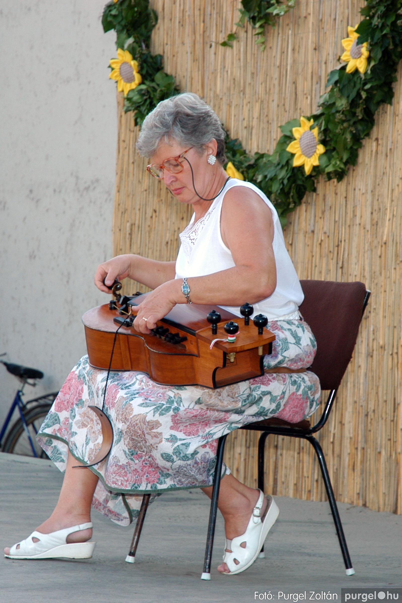 2004.08.21. 136 Szegvári falunapok 2004. 3. nap - Fotó:PURGEL ZOLTÁN© DSC_0146q.jpg