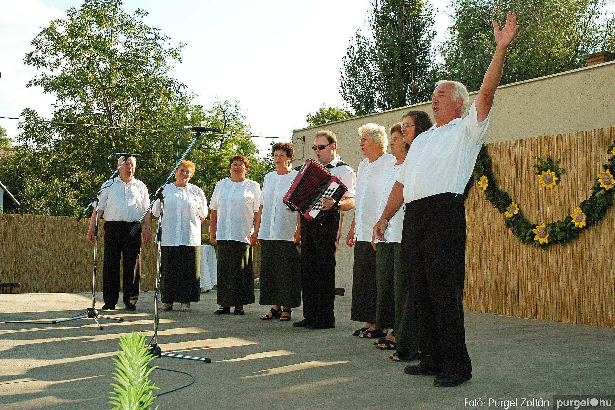 2004.08.21. 134 Szegvári falunapok 2004. 3. nap - Fotó:PURGEL ZOLTÁN© DSC_0144q.jpg