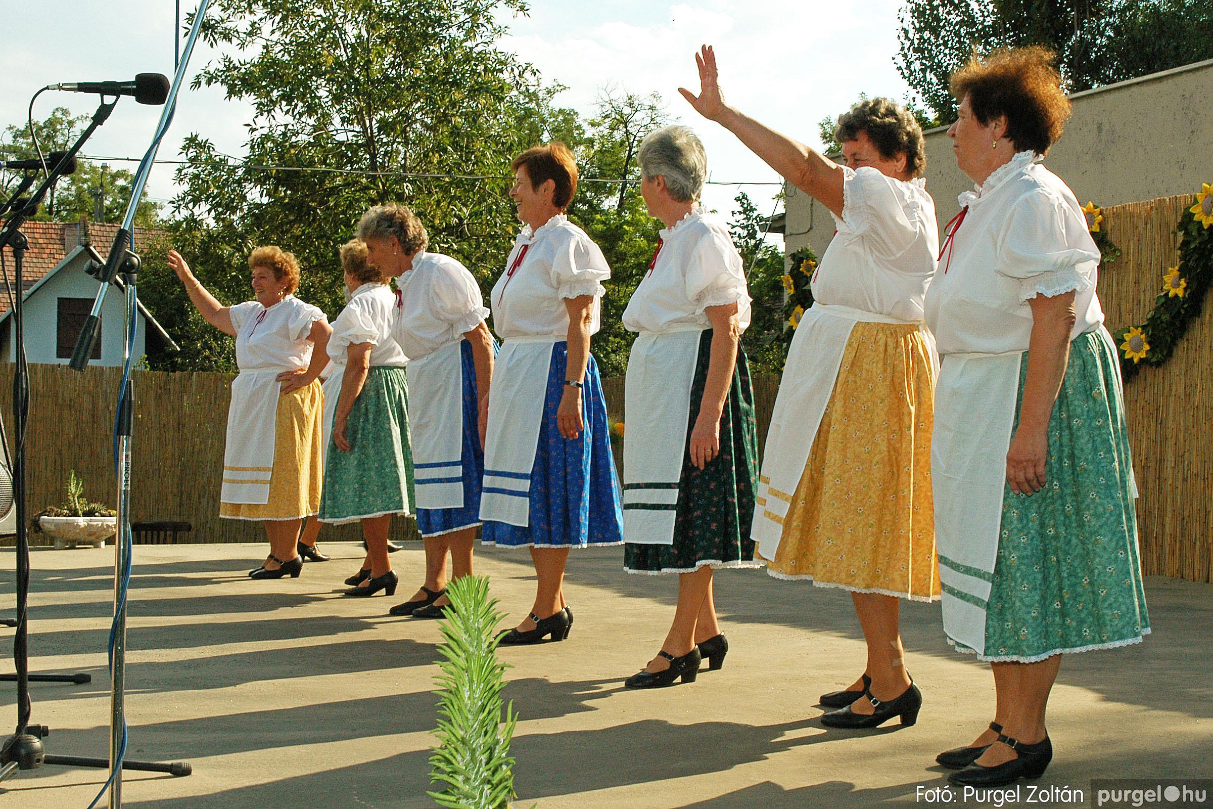 2004.08.21. 131 Szegvári falunapok 2004. 3. nap - Fotó:PURGEL ZOLTÁN© DSC_0141q.jpg