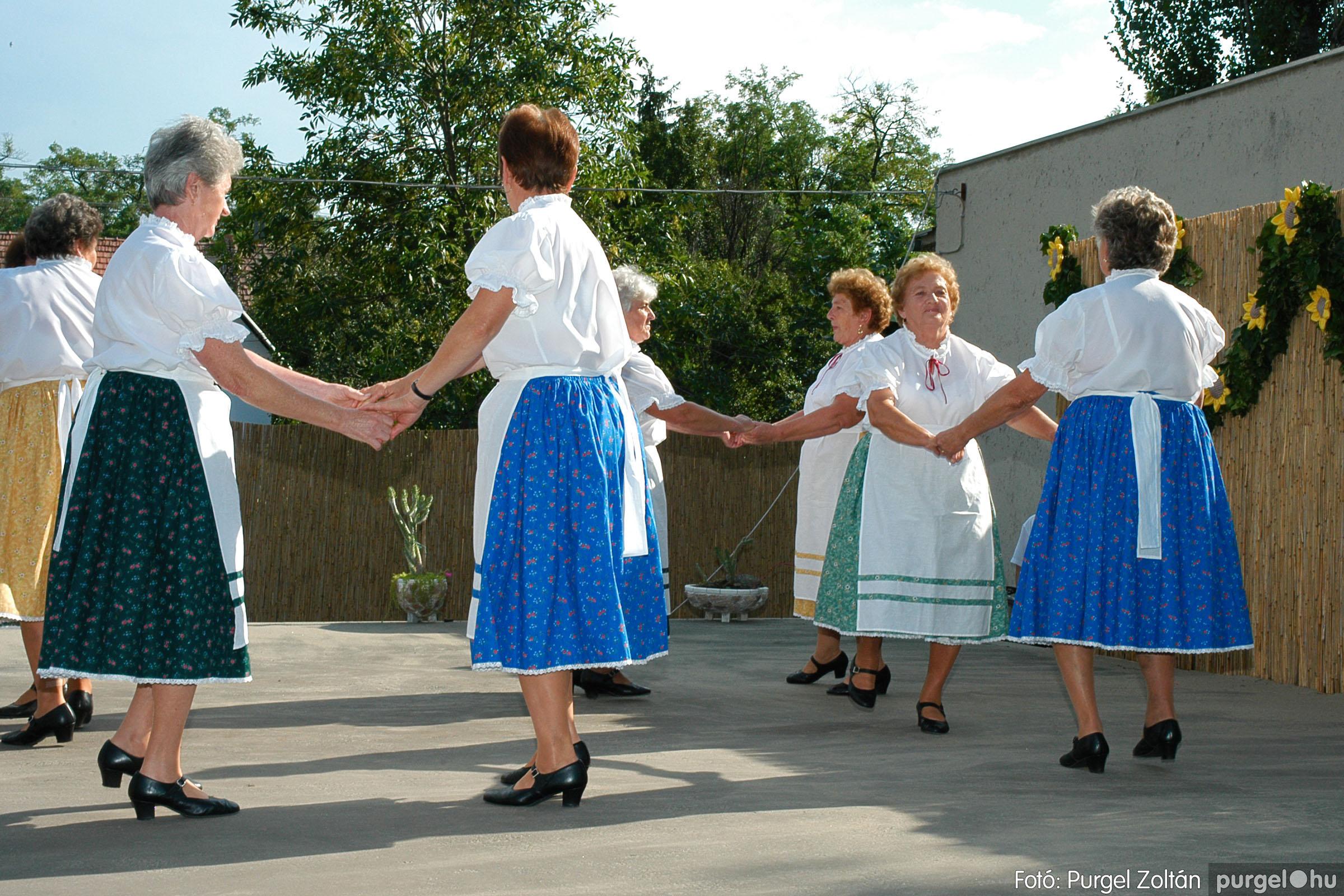 2004.08.21. 128 Szegvári falunapok 2004. 3. nap - Fotó:PURGEL ZOLTÁN© DSC_0138q.jpg