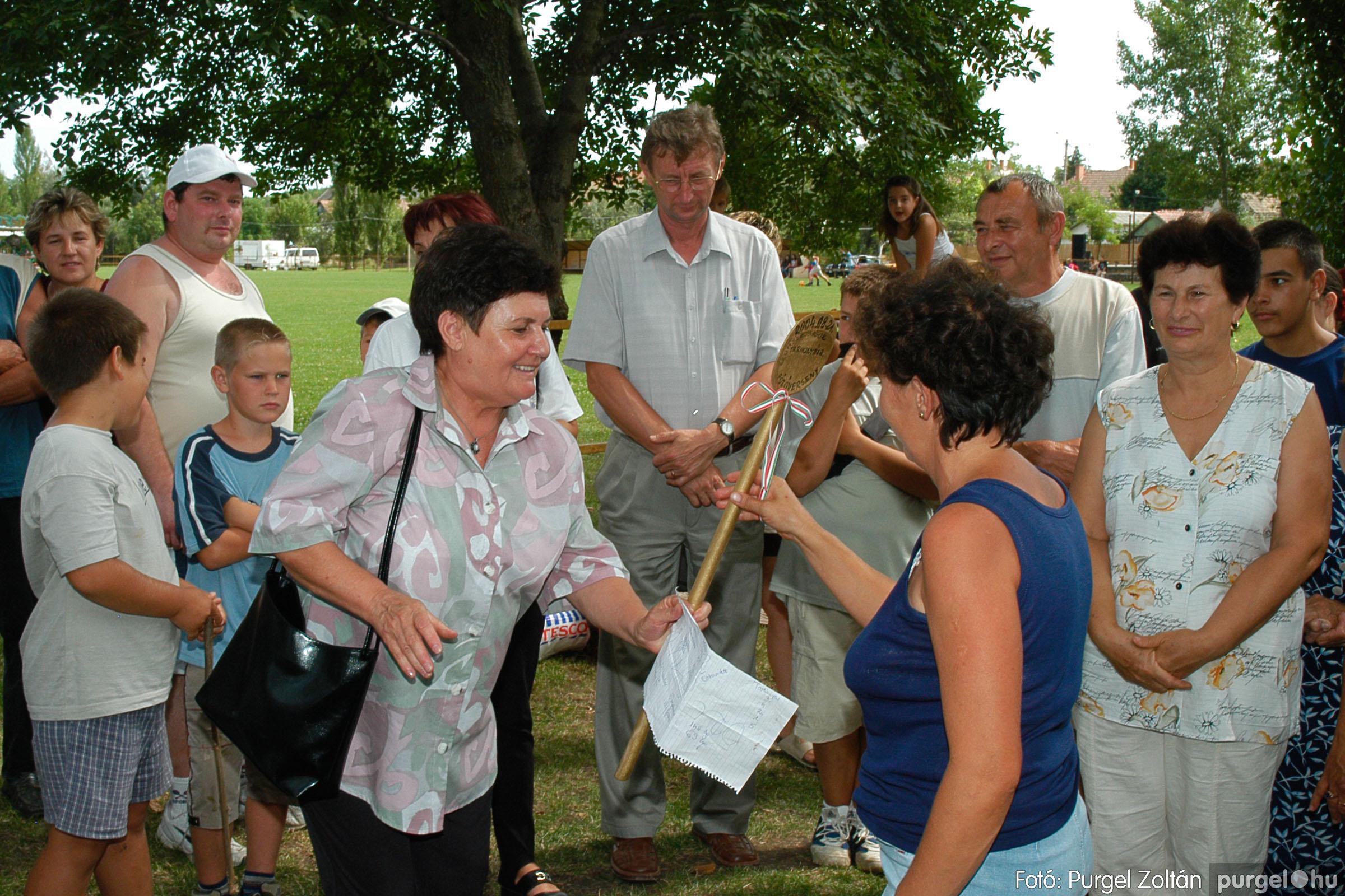 2004.08.21. 115 Szegvári falunapok 2004. 3. nap - Fotó:PURGEL ZOLTÁN© DSC_0125q.jpg