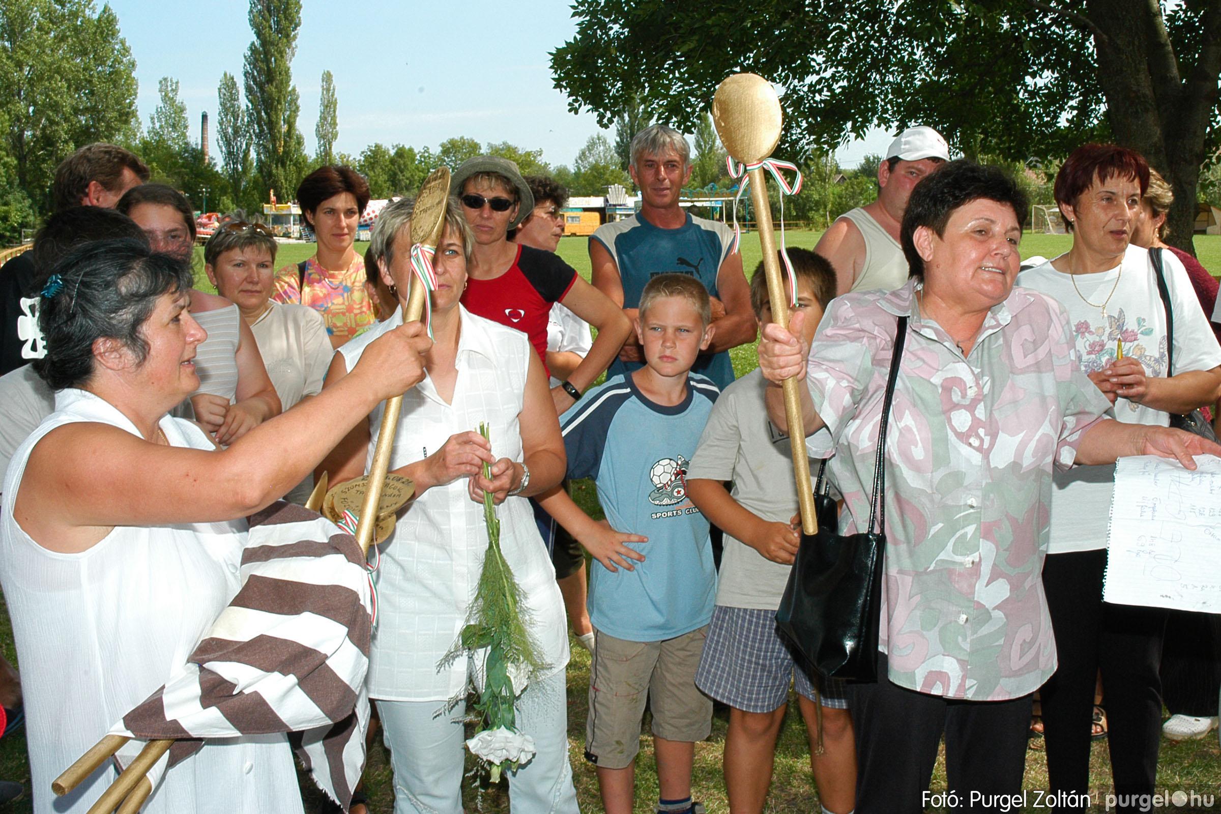 2004.08.21. 107 Szegvári falunapok 2004. 3. nap - Fotó:PURGEL ZOLTÁN© DSC_0117q.jpg