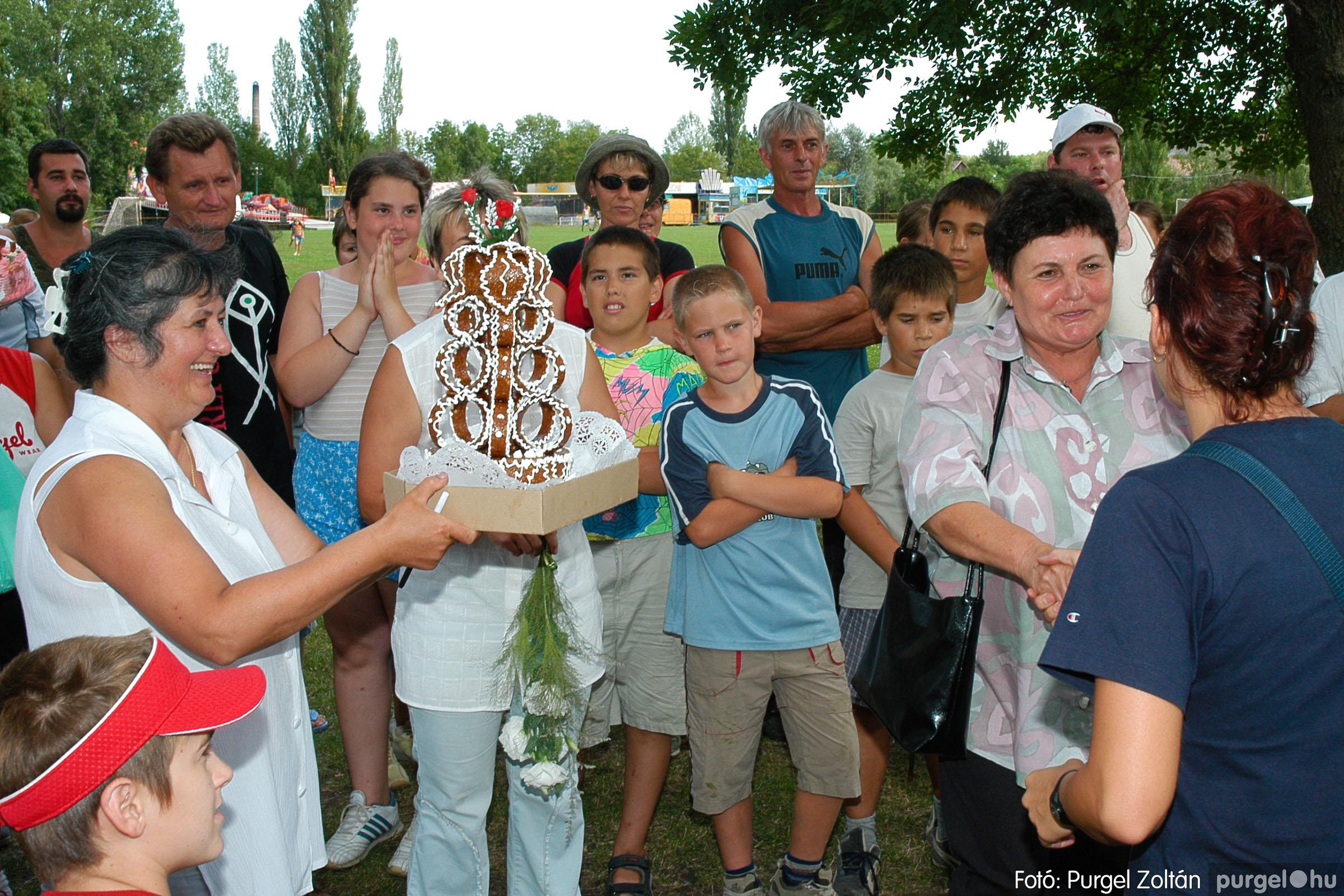 2004.08.21. 104 Szegvári falunapok 2004. 3. nap - Fotó:PURGEL ZOLTÁN© DSC_0114q.jpg