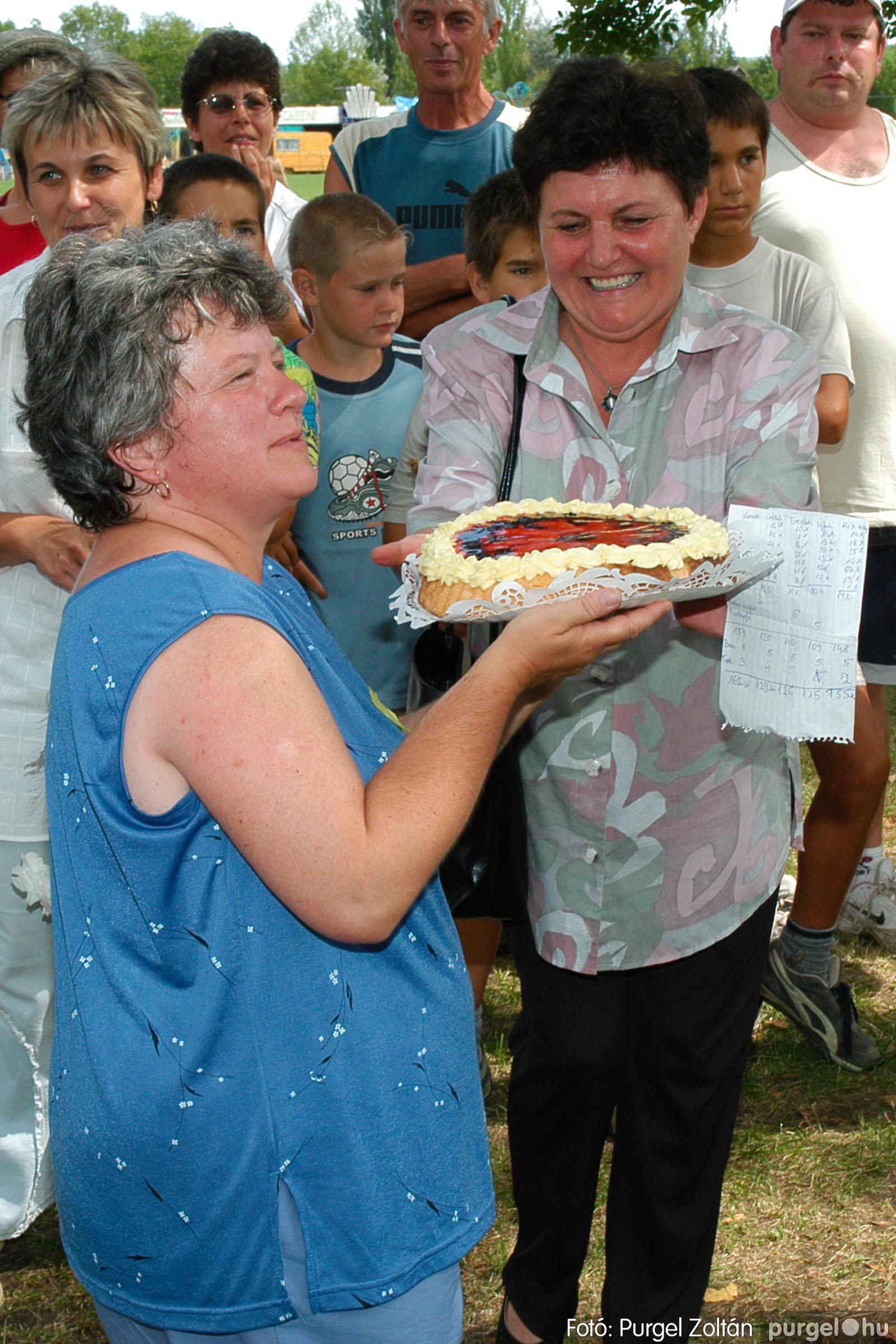 2004.08.21. 100 Szegvári falunapok 2004. 3. nap - Fotó:PURGEL ZOLTÁN© DSC_0109q.jpg