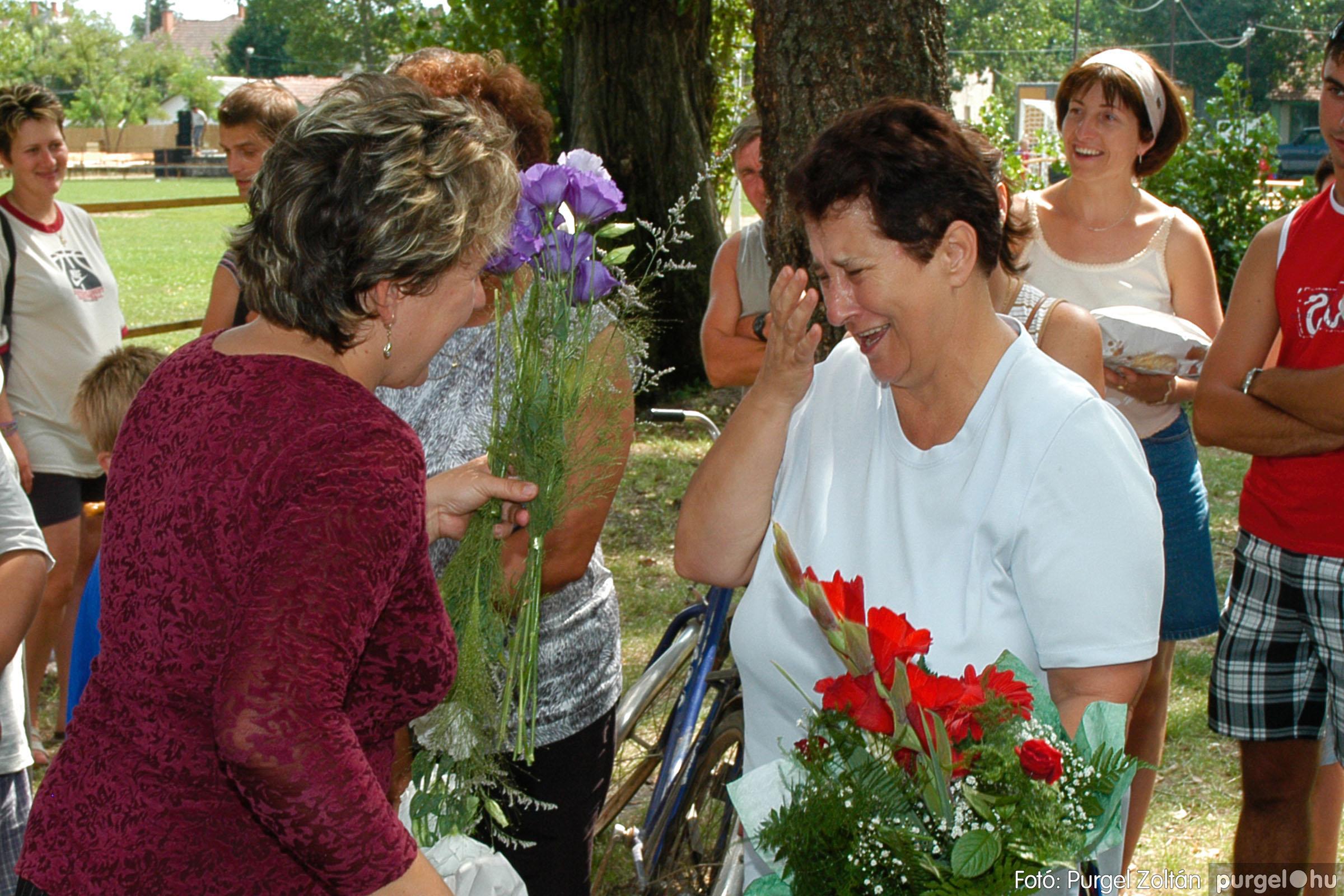 2004.08.21. 089 Szegvári falunapok 2004. 3. nap - Fotó:PURGEL ZOLTÁN© DSC_0095q.jpg