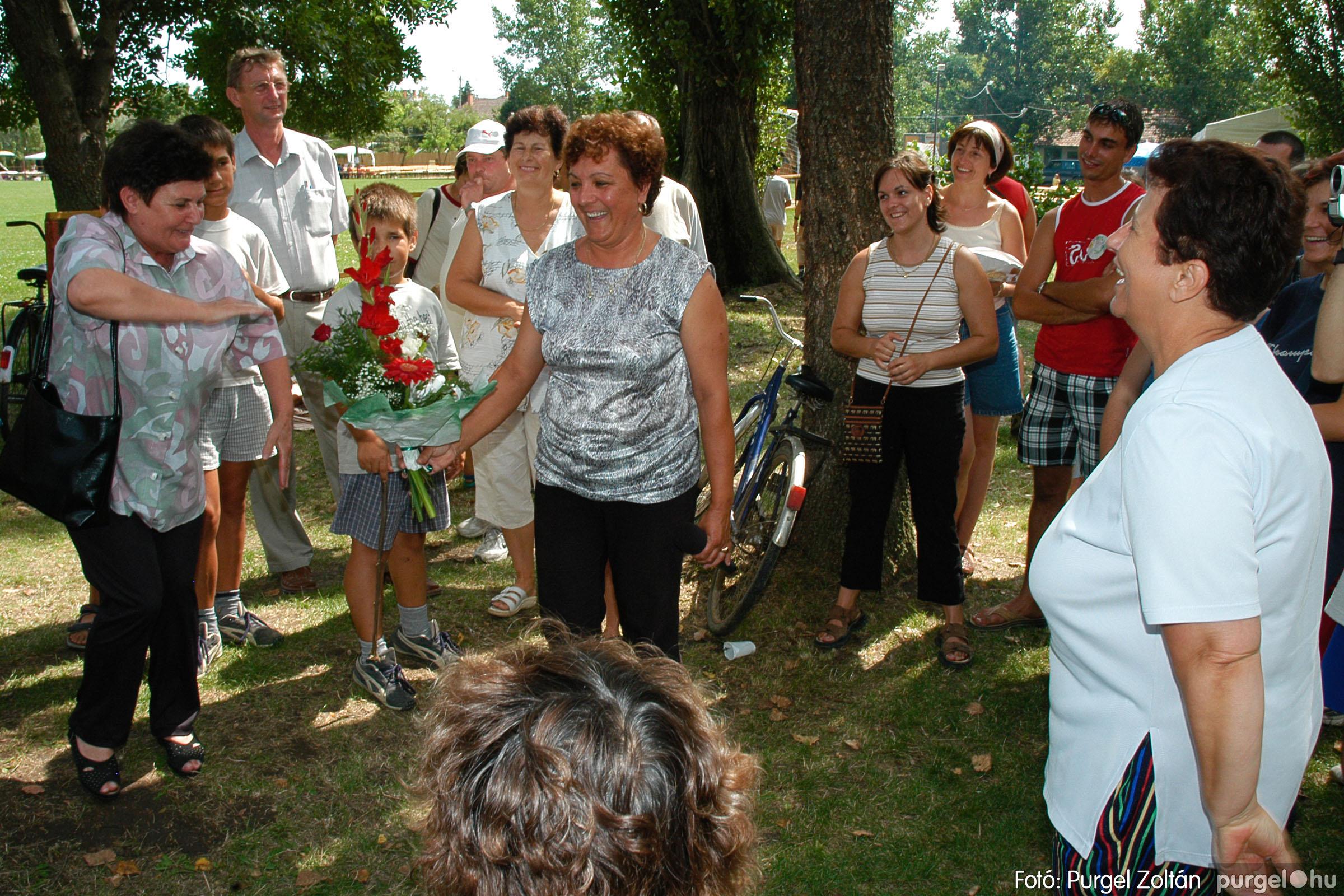 2004.08.21. 086 Szegvári falunapok 2004. 3. nap - Fotó:PURGEL ZOLTÁN© DSC_0092q.jpg