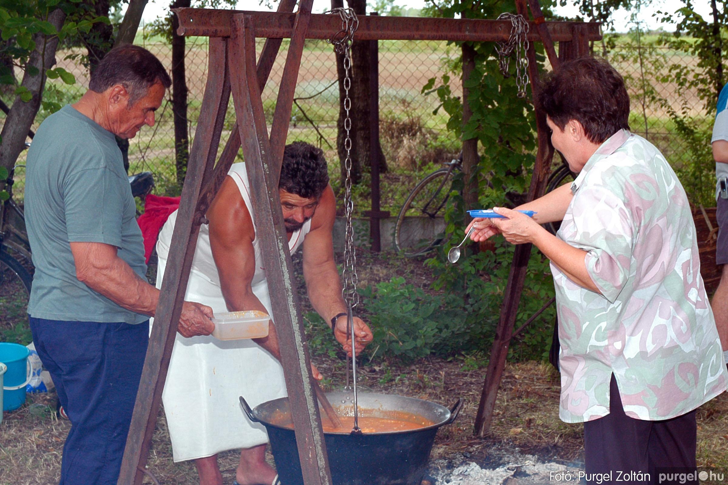 2004.08.21. 077 Szegvári falunapok 2004. 3. nap - Fotó:PURGEL ZOLTÁN© DSC_0081q.jpg