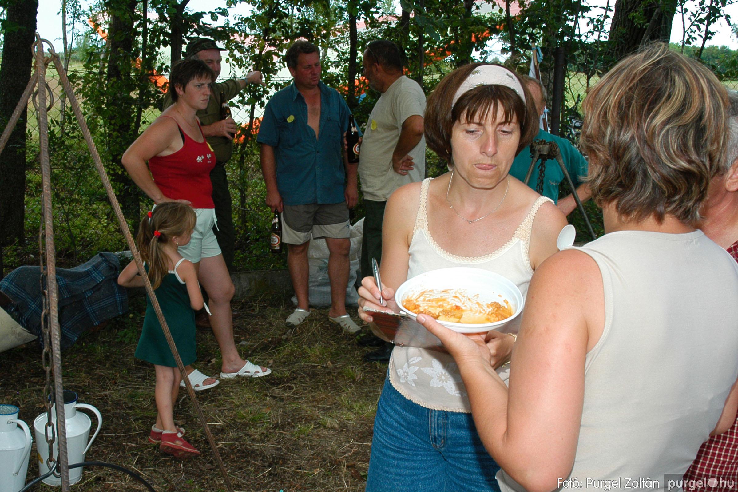 2004.08.21. 075 Szegvári falunapok 2004. 3. nap - Fotó:PURGEL ZOLTÁN© DSC_0079q.jpg