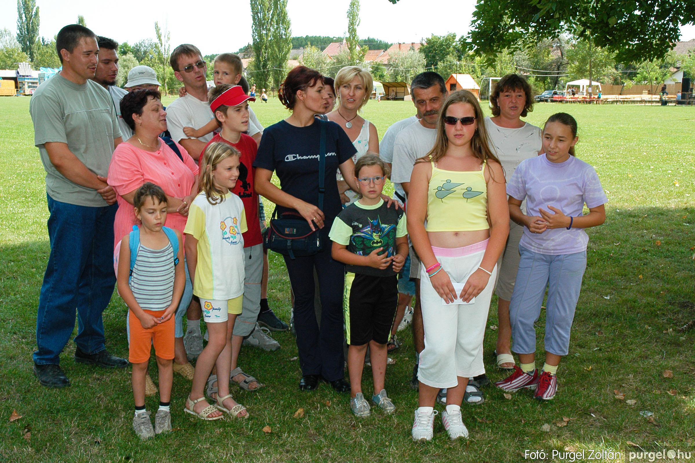 2004.08.21. 072 Szegvári falunapok 2004. 3. nap - Fotó:PURGEL ZOLTÁN© DSC_0076q.jpg
