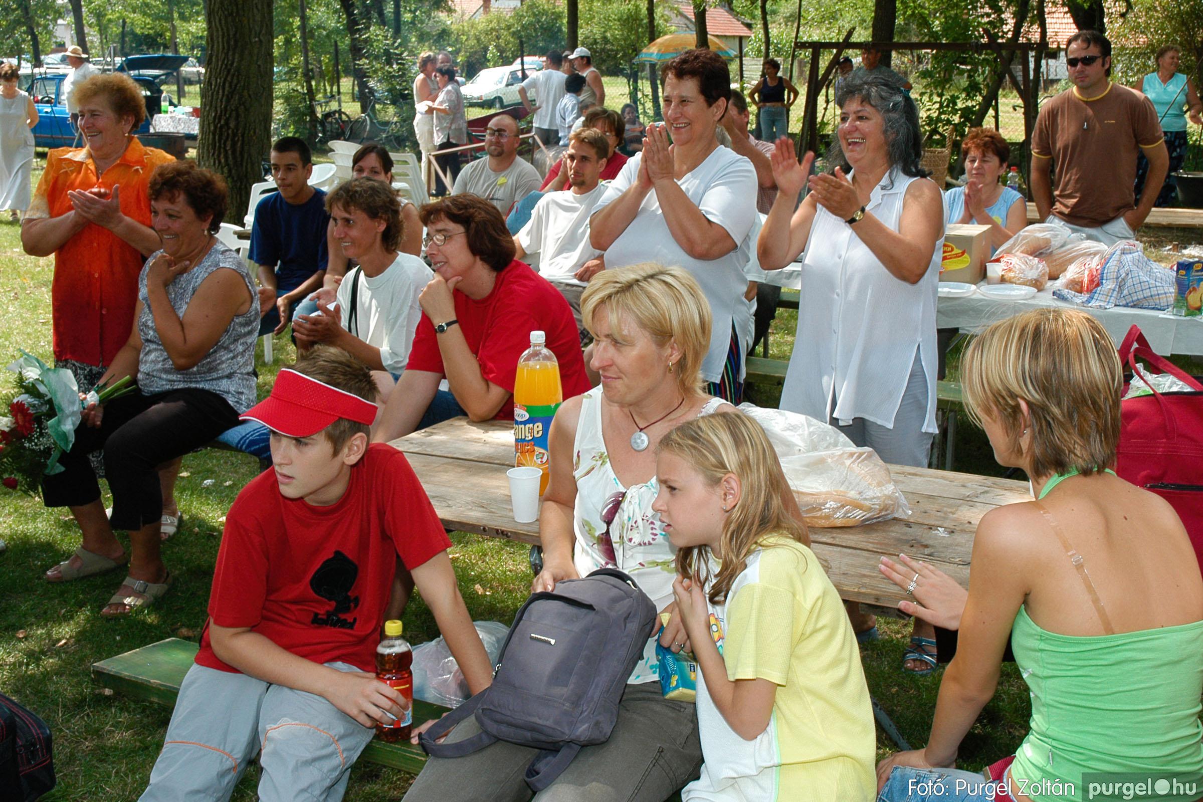 2004.08.21. 069 Szegvári falunapok 2004. 3. nap - Fotó:PURGEL ZOLTÁN© DSC_0073q.jpg