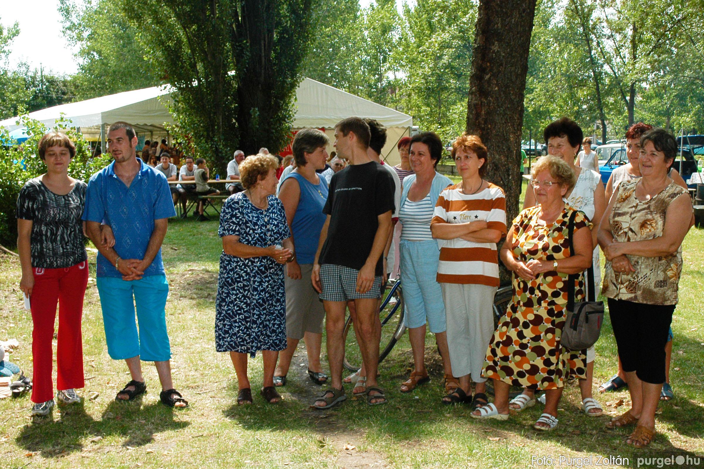 2004.08.21. 068 Szegvári falunapok 2004. 3. nap - Fotó:PURGEL ZOLTÁN© DSC_0072q.jpg
