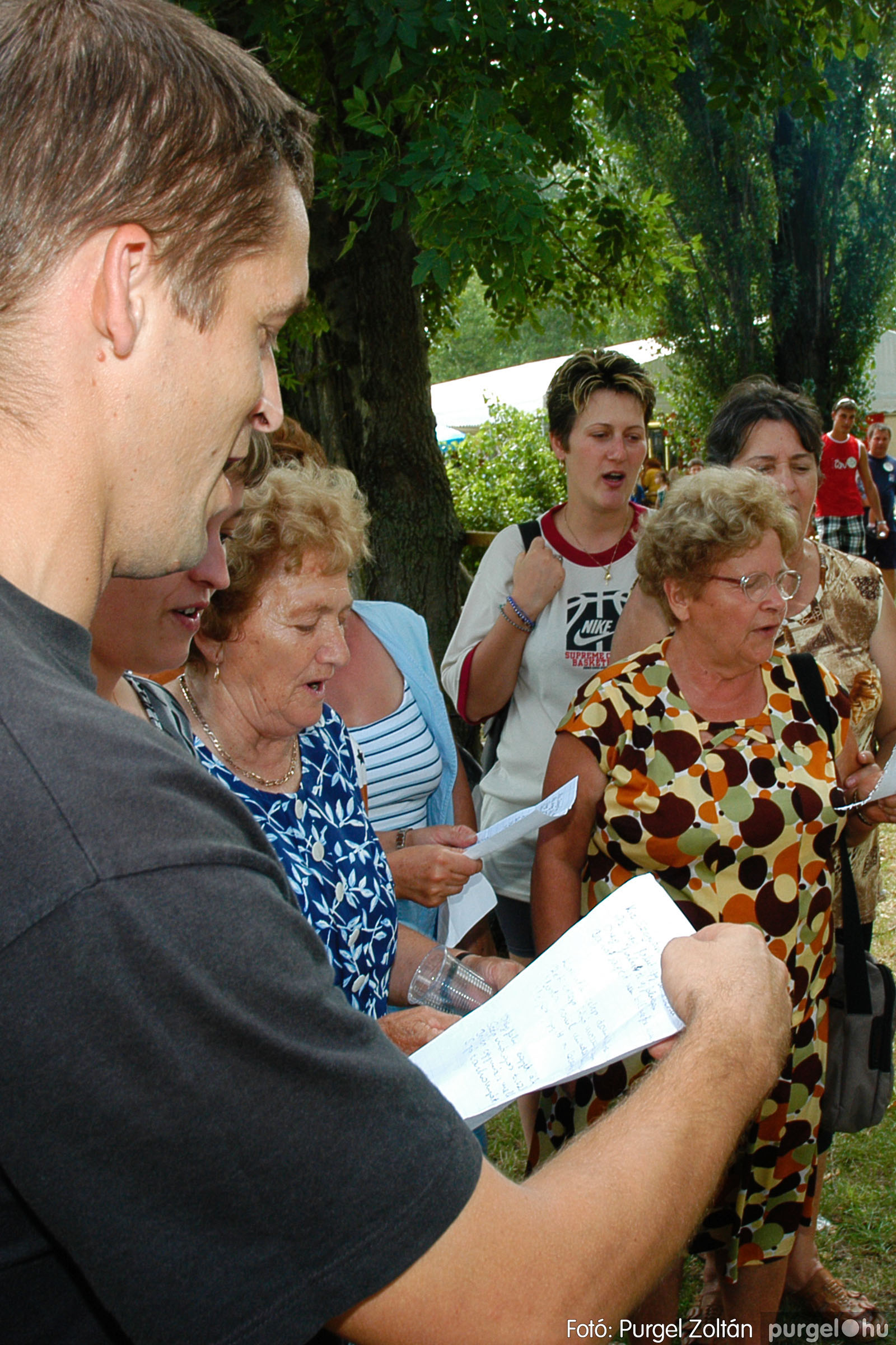 2004.08.21. 062 Szegvári falunapok 2004. 3. nap - Fotó:PURGEL ZOLTÁN© DSC_0066q.jpg