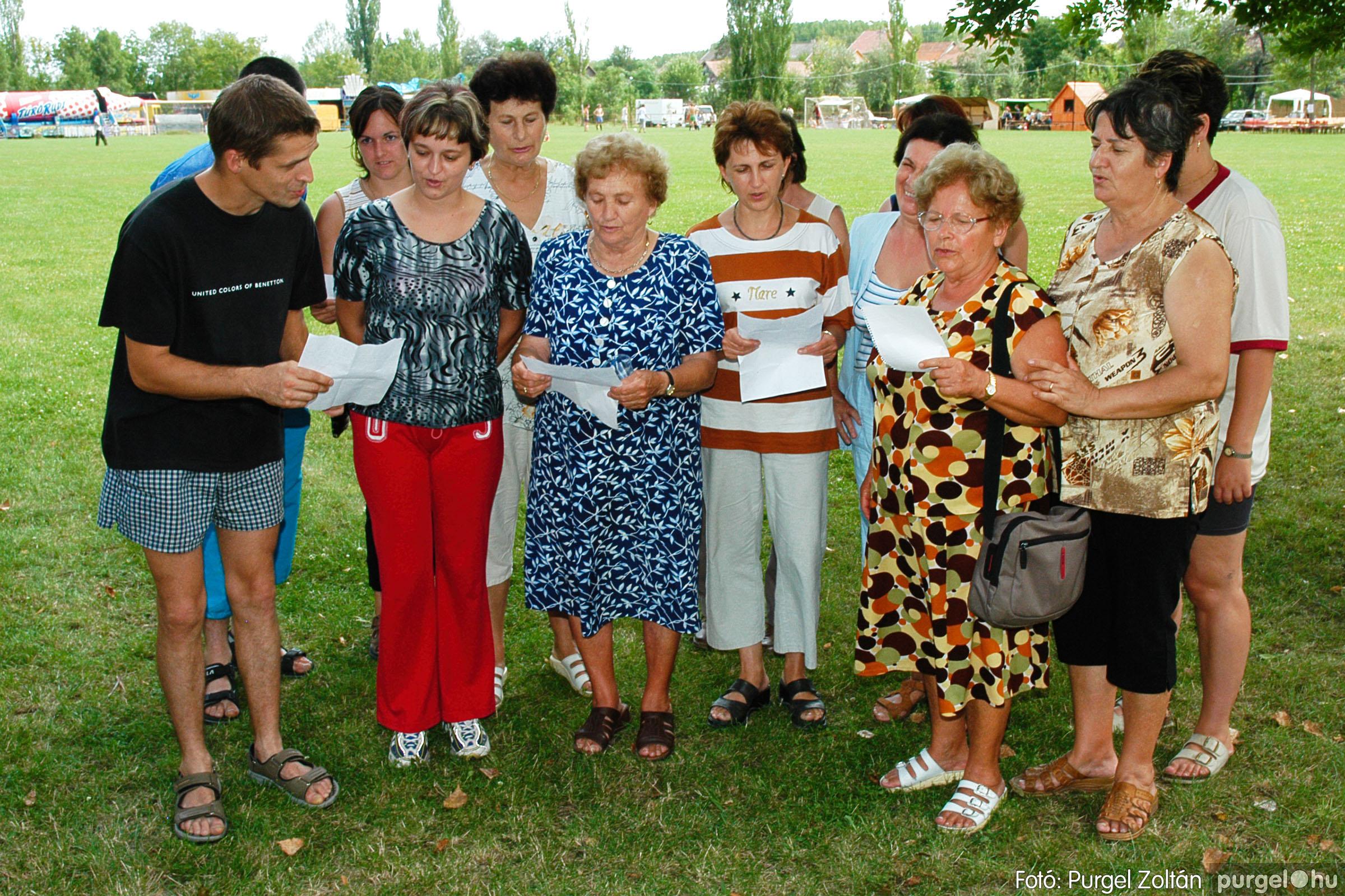 2004.08.21. 061 Szegvári falunapok 2004. 3. nap - Fotó:PURGEL ZOLTÁN© DSC_0065q.jpg