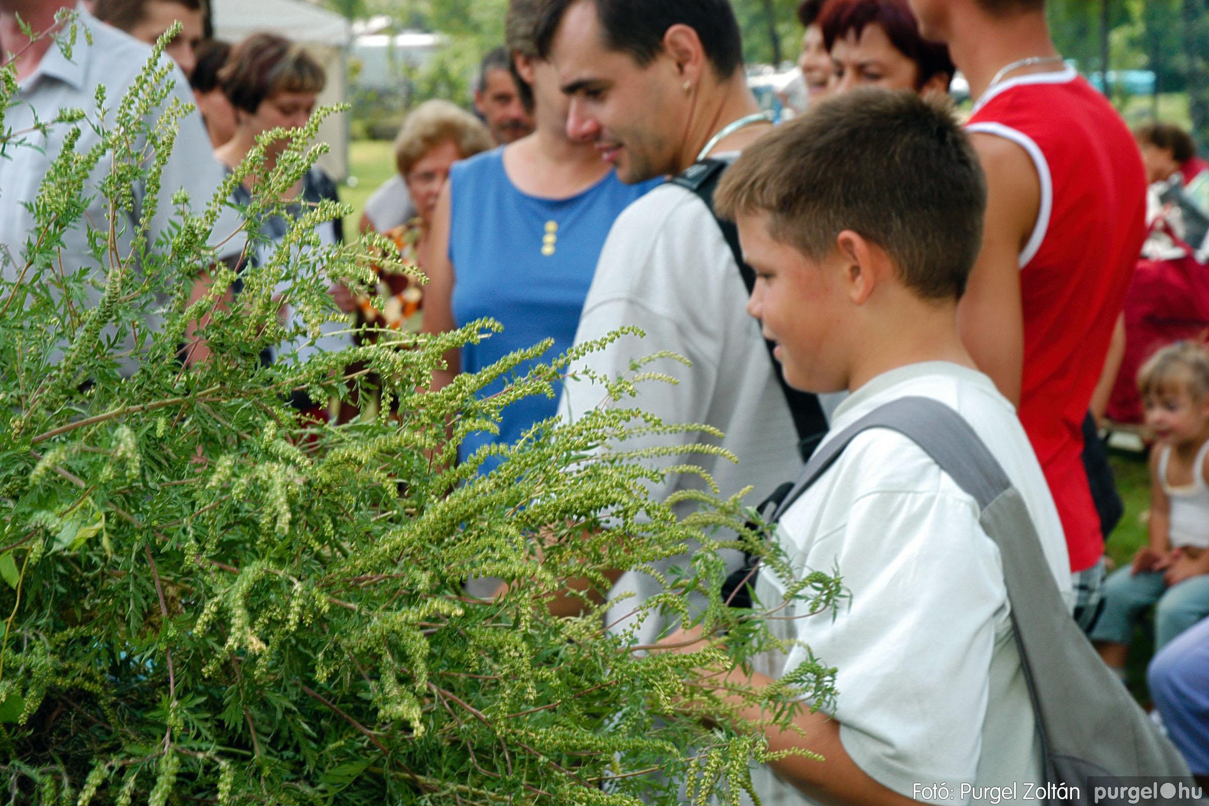 2004.08.21. 059 Szegvári falunapok 2004. 3. nap - Fotó:PURGEL ZOLTÁN© DSC_0063q.jpg