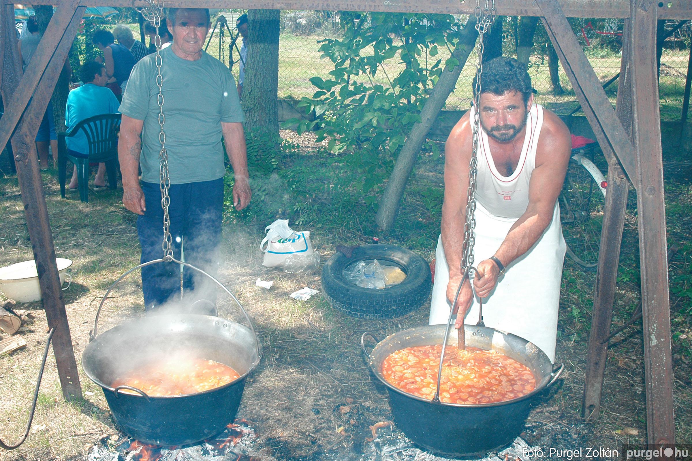 2004.08.21. 048 Szegvári falunapok 2004. 3. nap - Fotó:PURGEL ZOLTÁN© DSC_0052q.jpg
