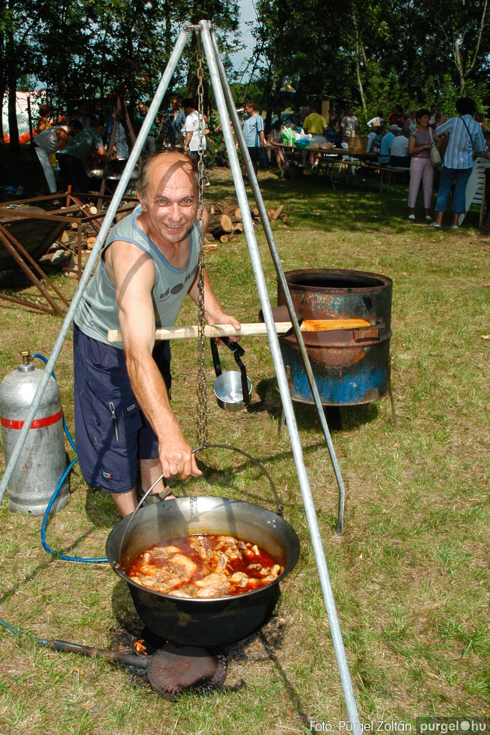 2004.08.21. 045 Szegvári falunapok 2004. 3. nap - Fotó:PURGEL ZOLTÁN© DSC_0049q.jpg