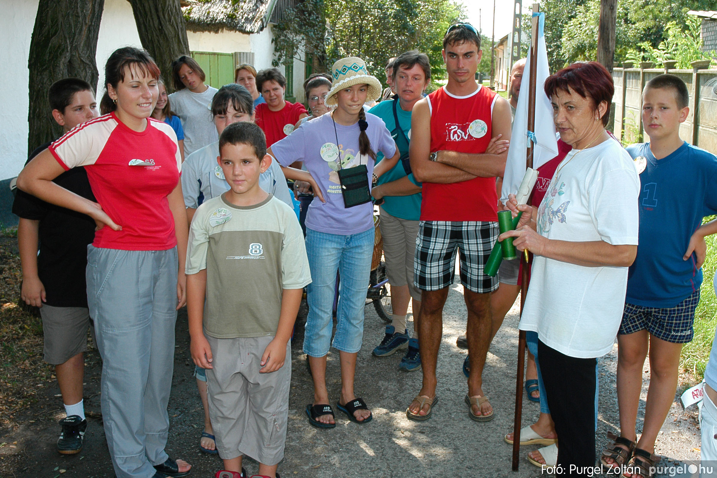 2004.08.21. 040 Szegvári falunapok 2004. 3. nap - Fotó:PURGEL ZOLTÁN© DSC_0044q.jpg