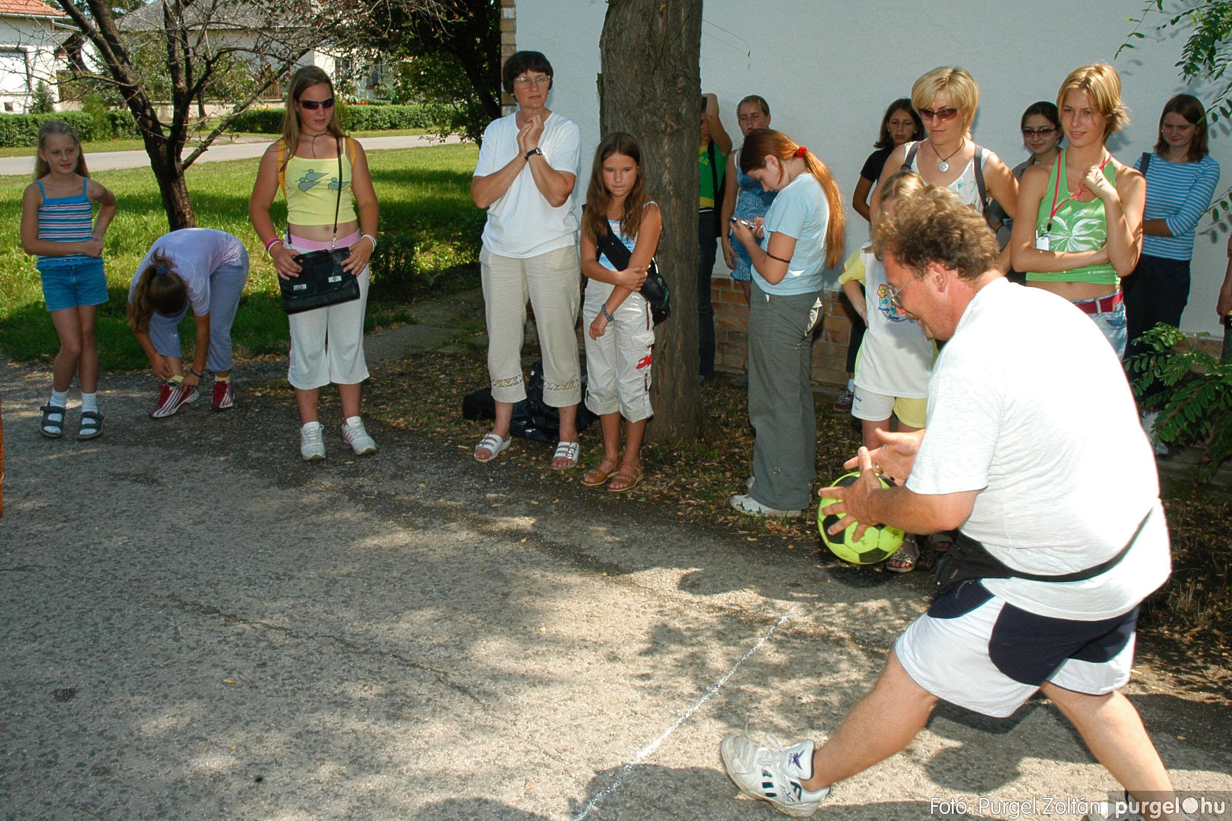 2004.08.21. 039 Szegvári falunapok 2004. 3. nap - Fotó:PURGEL ZOLTÁN© DSC_0043q.jpg