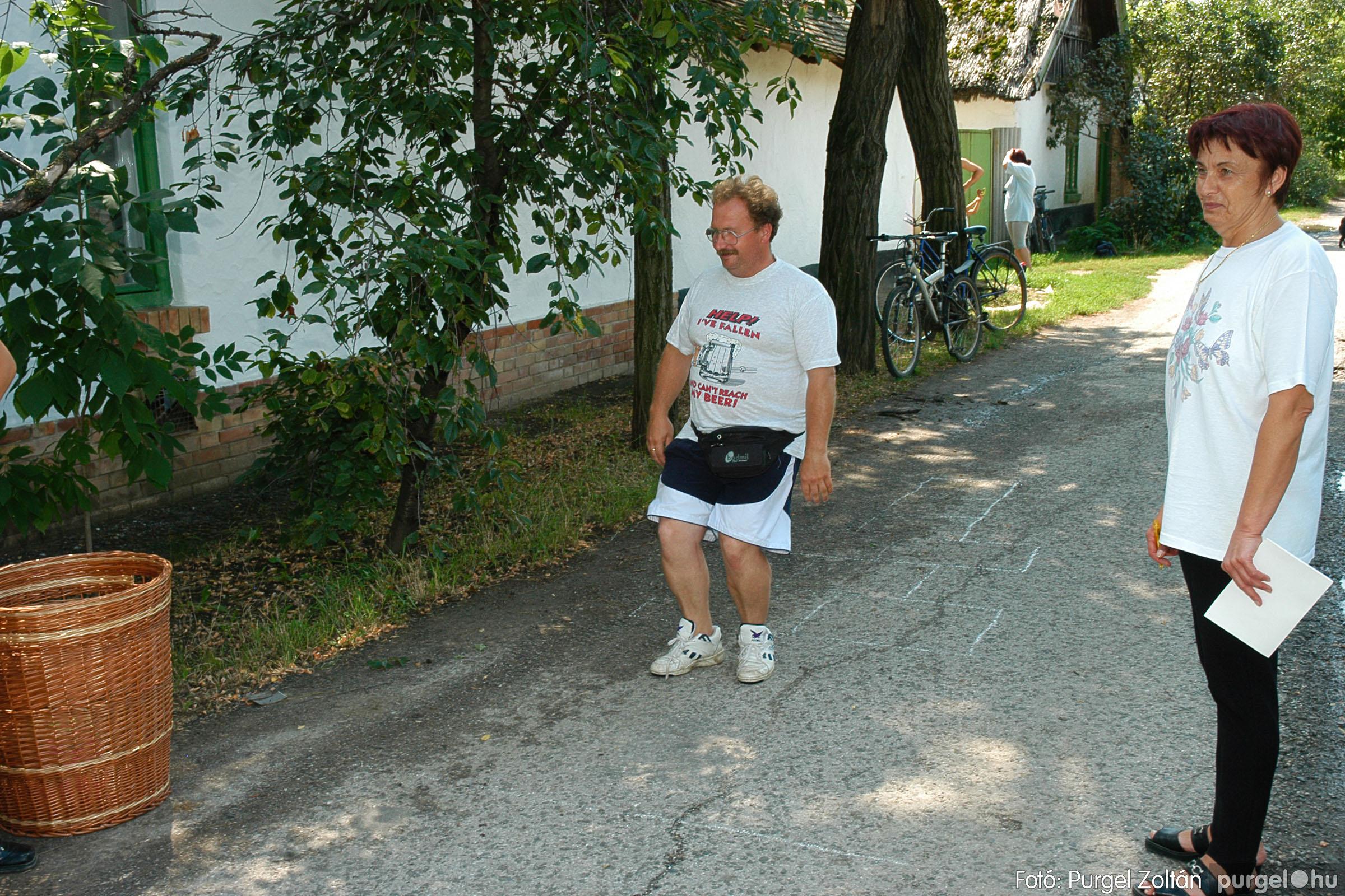 2004.08.21. 038 Szegvári falunapok 2004. 3. nap - Fotó:PURGEL ZOLTÁN© DSC_0042q.jpg