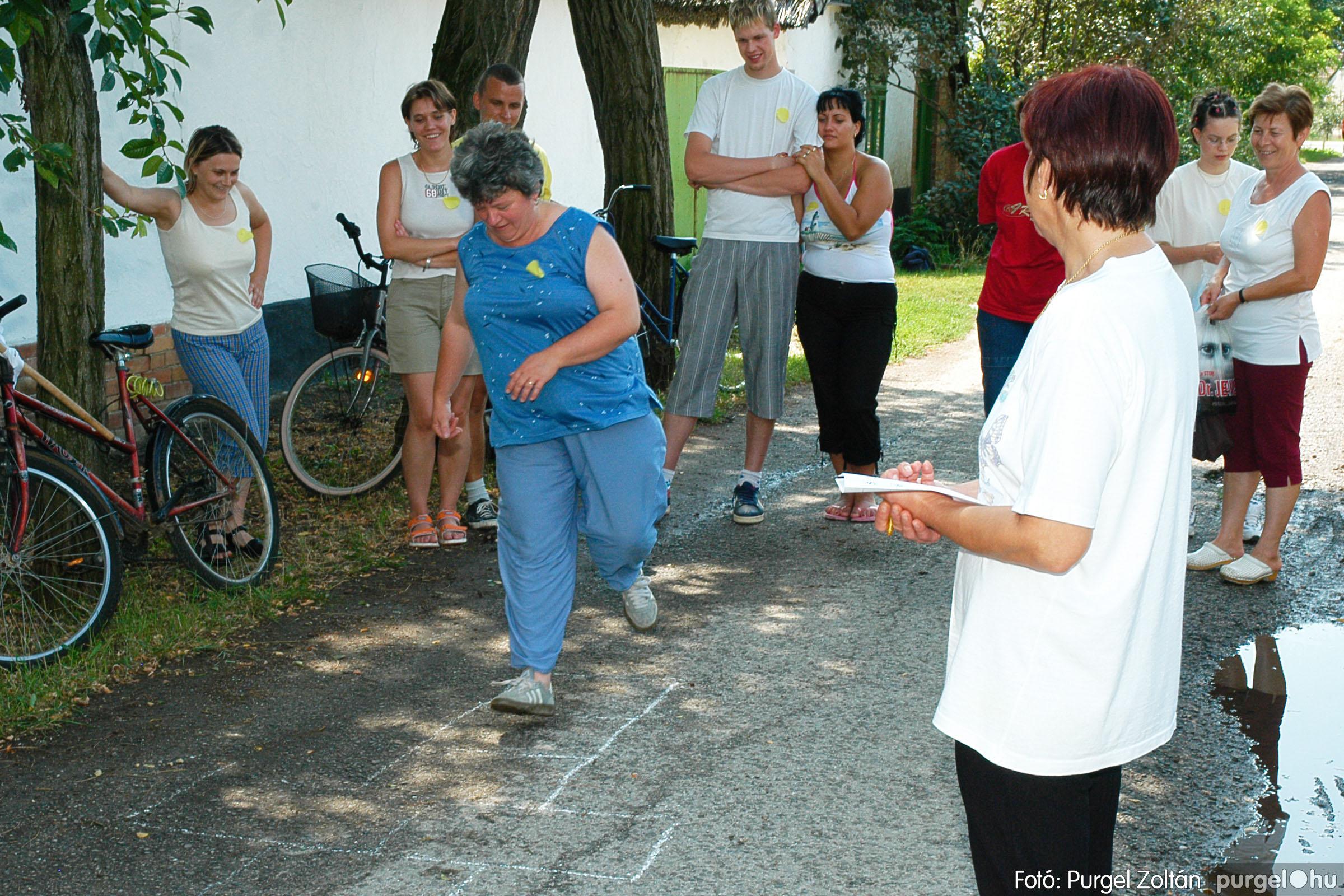 2004.08.21. 030 Szegvári falunapok 2004. 3. nap - Fotó:PURGEL ZOLTÁN© DSC_0032q.jpg