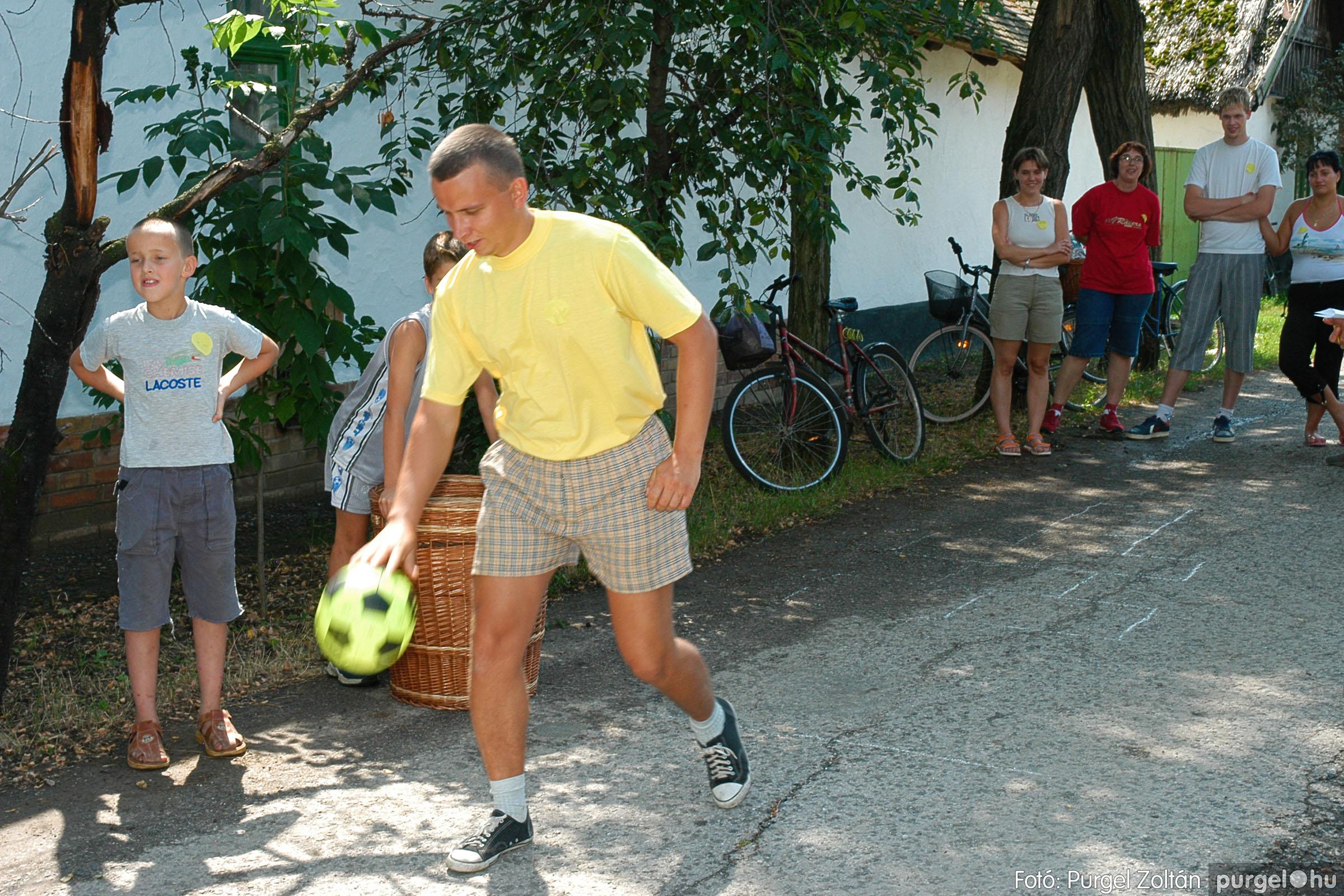 2004.08.21. 028 Szegvári falunapok 2004. 3. nap - Fotó:PURGEL ZOLTÁN© DSC_0030q.jpg