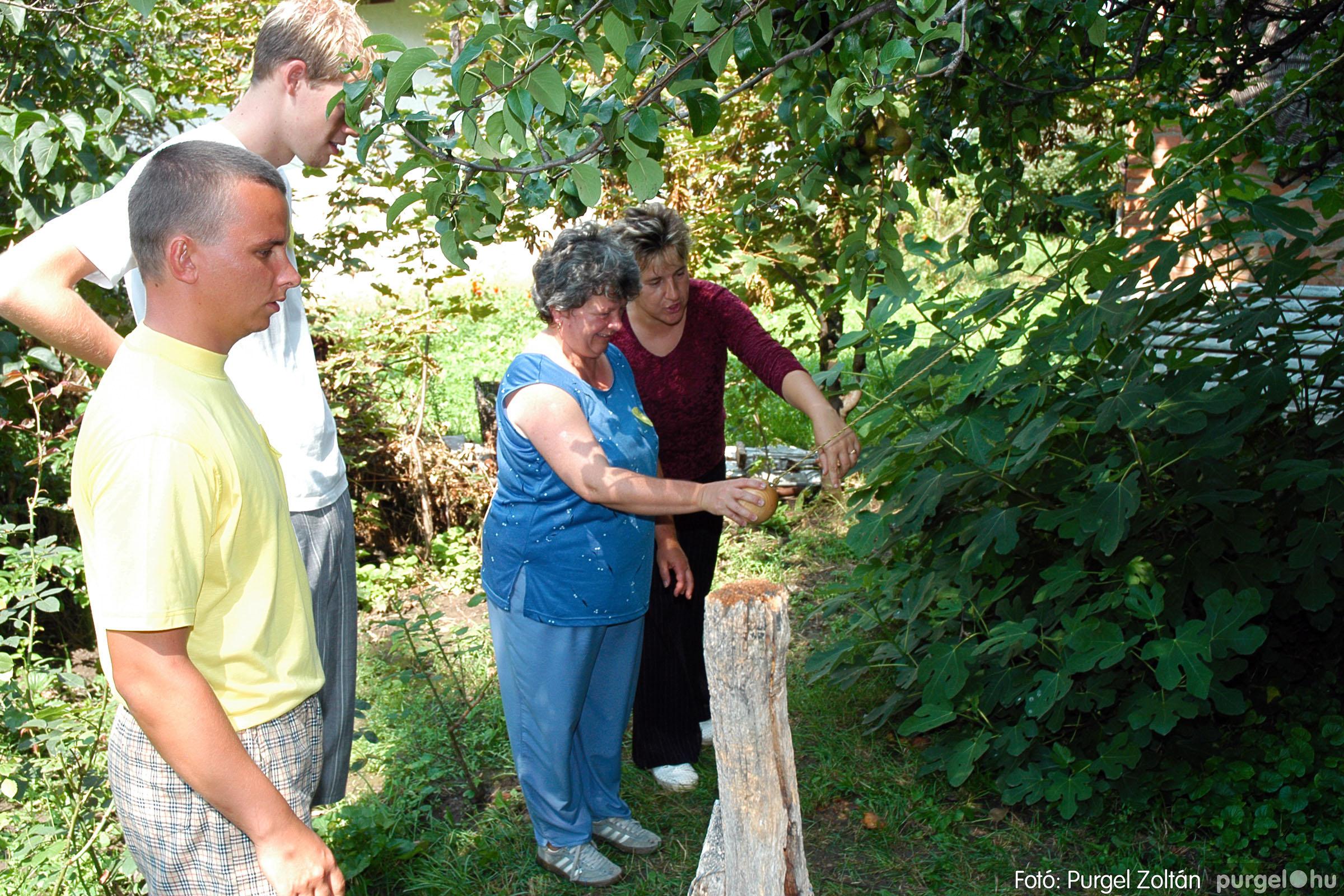 2004.08.21. 015 Szegvári falunapok 2004. 3. nap - Fotó:PURGEL ZOLTÁN© DSC_0015q.jpg