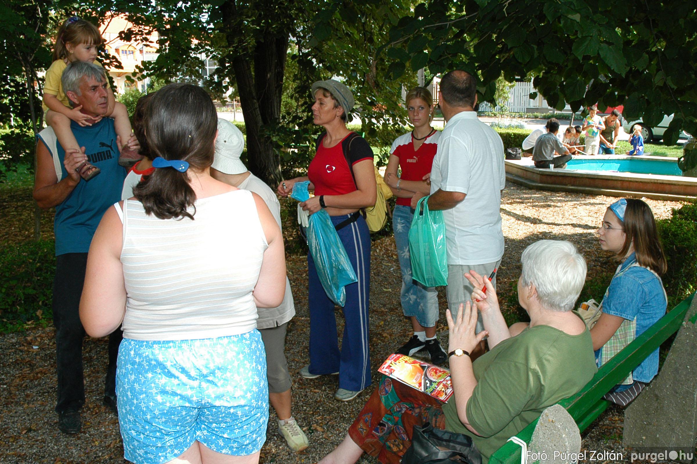 2004.08.21. 009 Szegvári falunapok 2004. 3. nap - Fotó:PURGEL ZOLTÁN© DSC_0009q.jpg