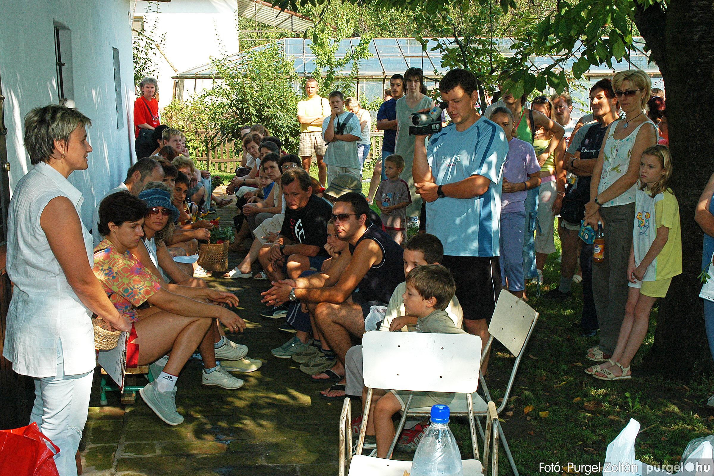 2004.08.21. 002 Szegvári falunapok 2004. 3. nap - Fotó:PURGEL ZOLTÁN© DSC_0002q.jpg