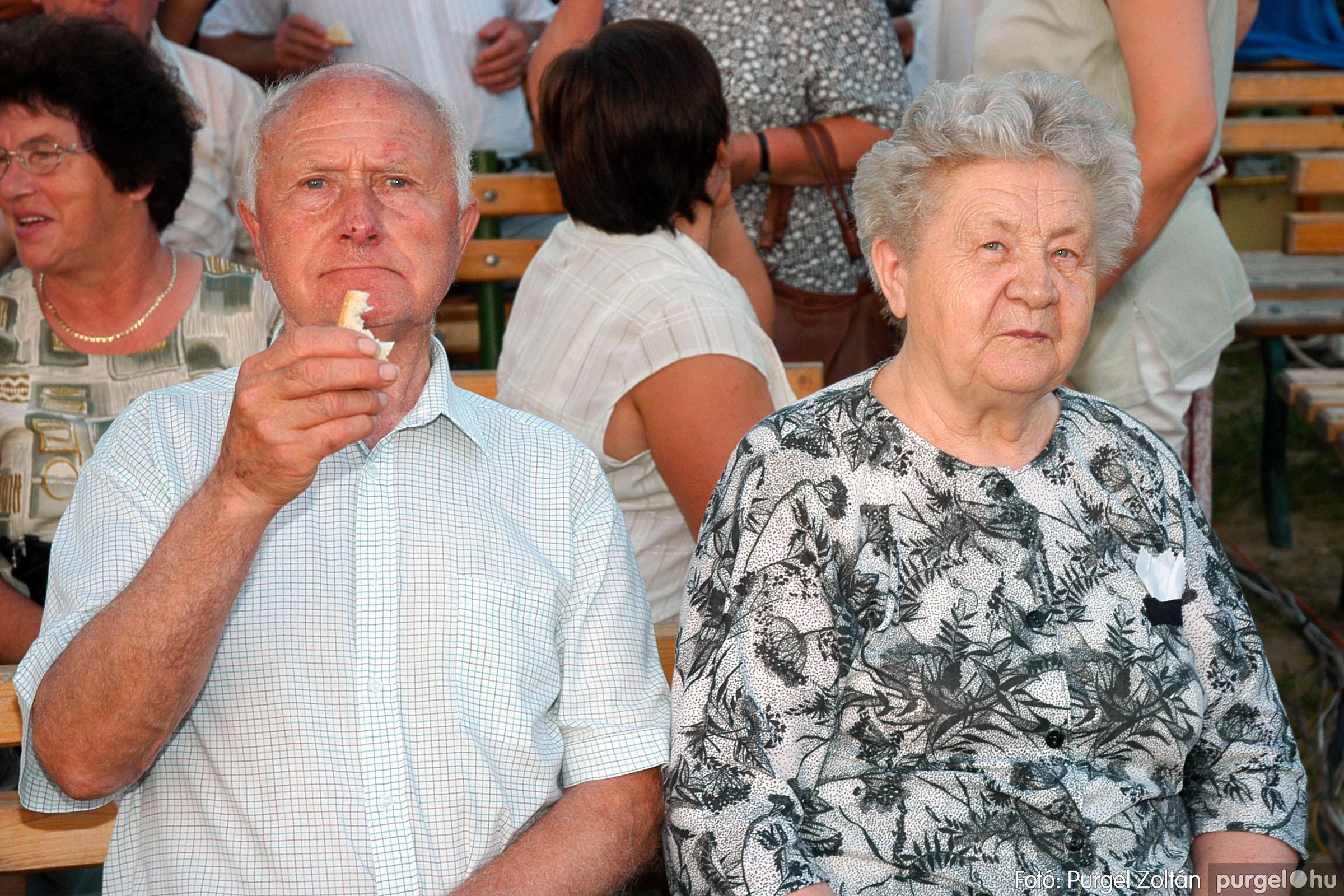 2004.08.20. 161 Szegvári falunapok 2004. 2. nap - Fotó:PURGEL ZOLTÁN© DSC_0204q.jpg
