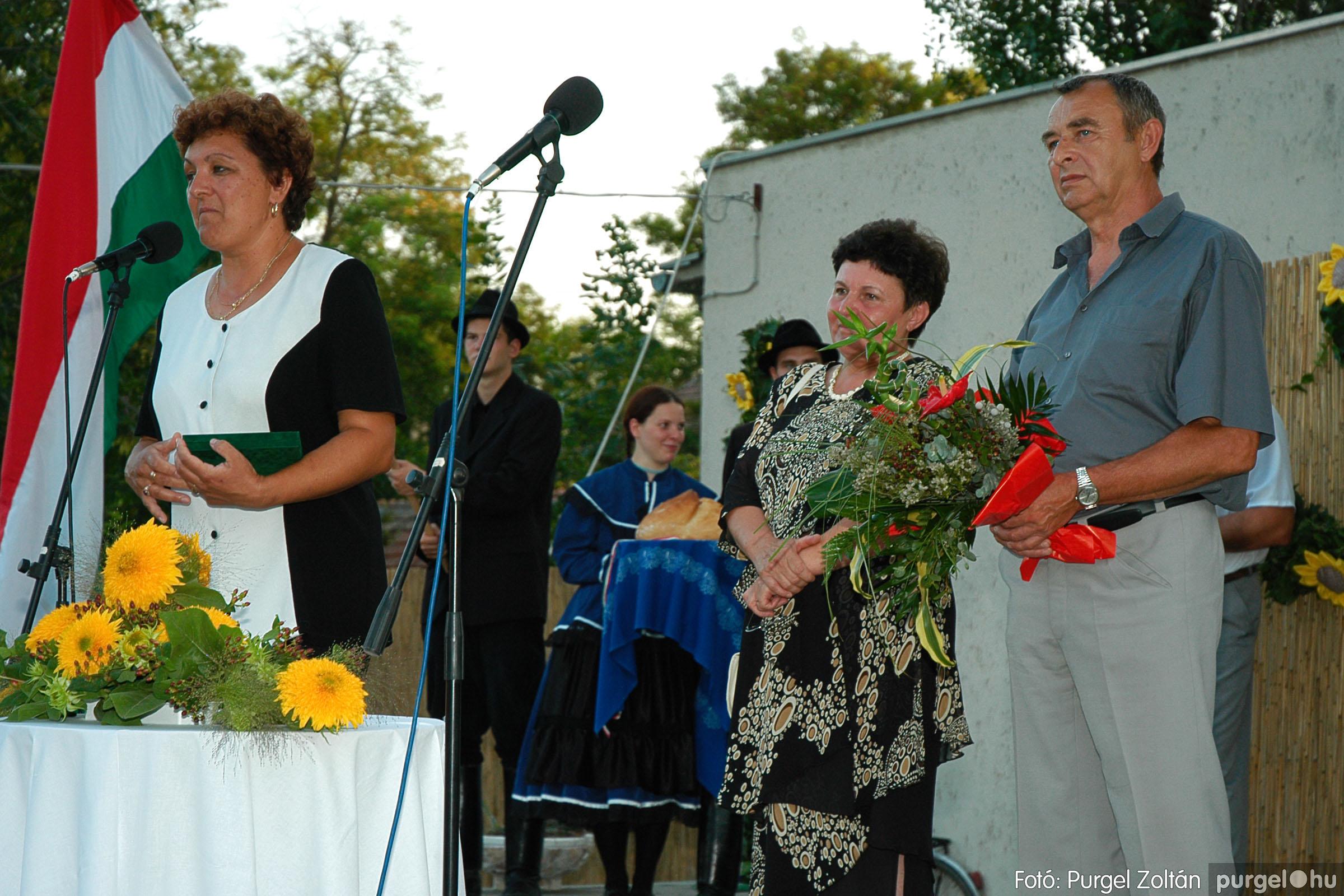 2004.08.20. 148 Szegvári falunapok 2004. 2. nap - Fotó:PURGEL ZOLTÁN© DSC_0188q.jpg