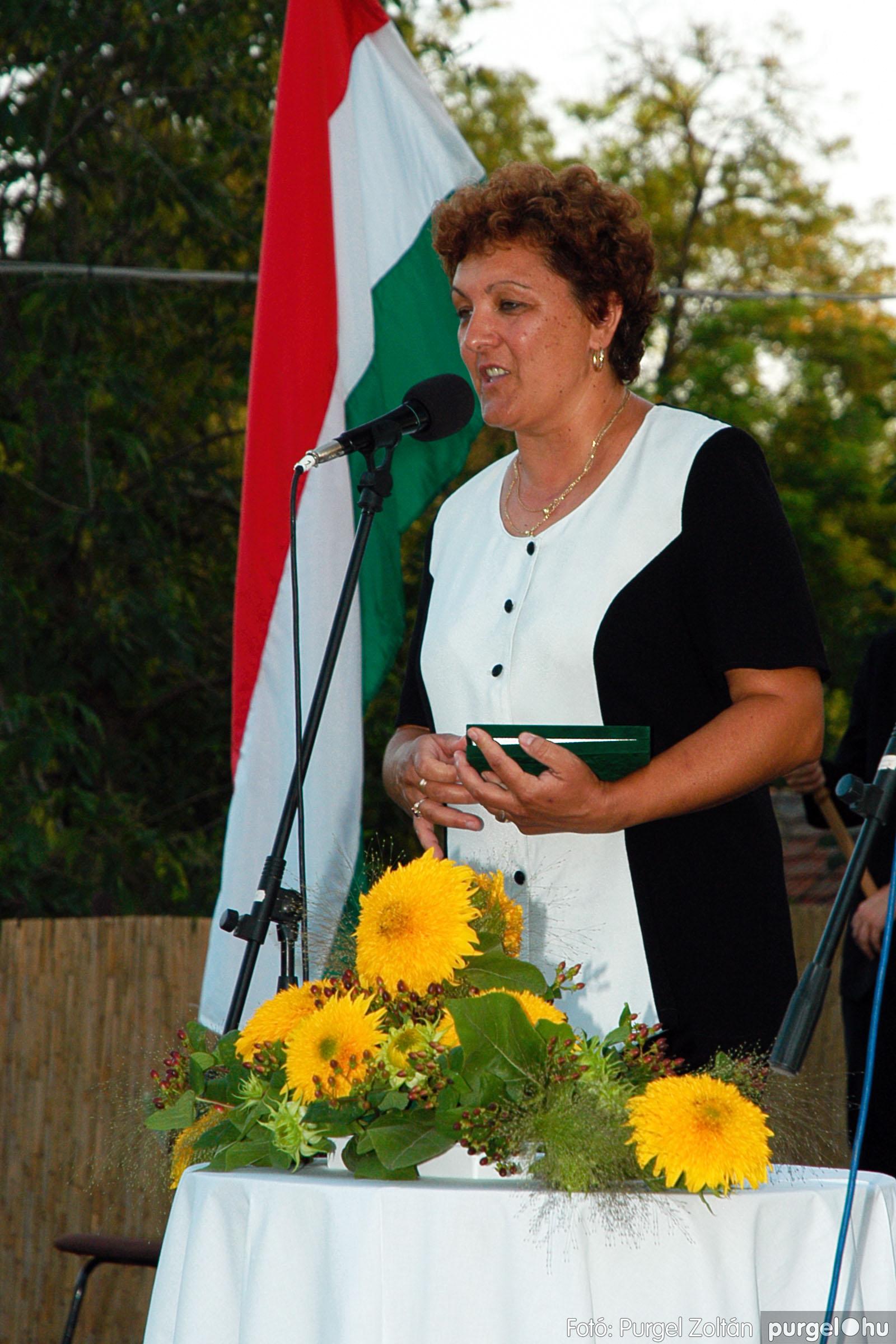 2004.08.20. 147 Szegvári falunapok 2004. 2. nap - Fotó:PURGEL ZOLTÁN© DSC_0187q.jpg