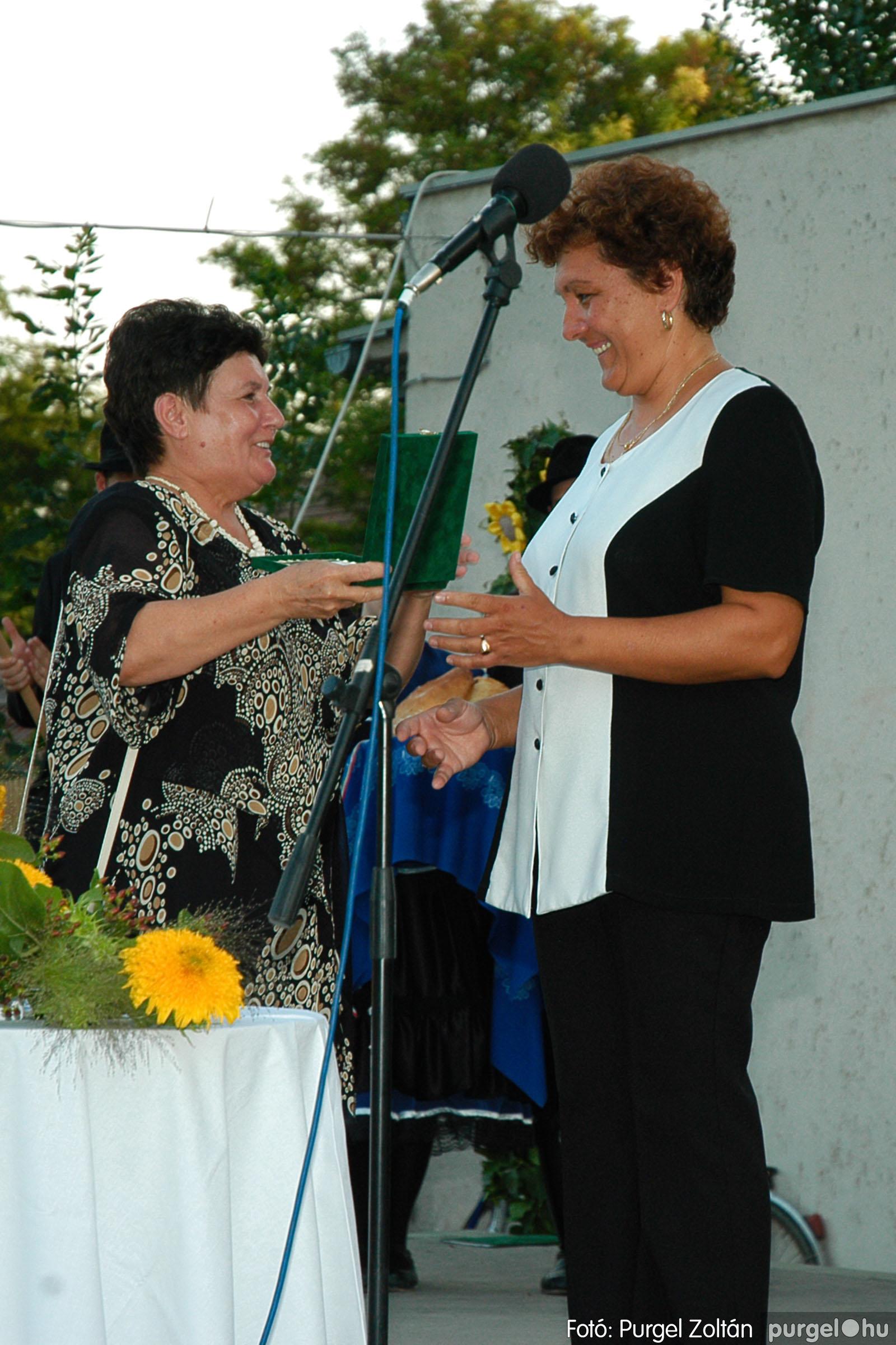 2004.08.20. 144 Szegvári falunapok 2004. 2. nap - Fotó:PURGEL ZOLTÁN© DSC_0182q.jpg