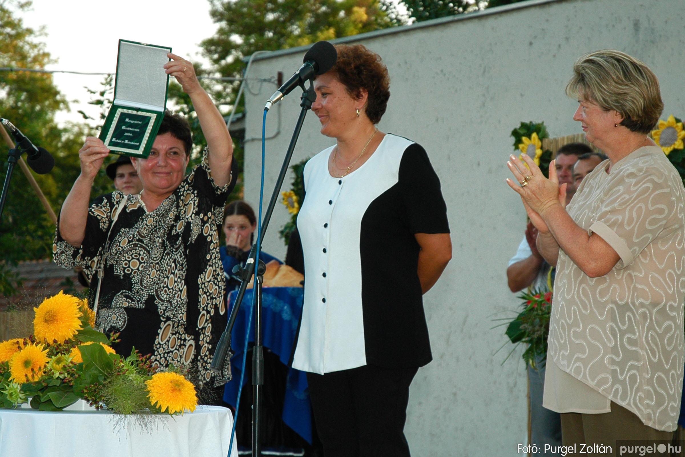 2004.08.20. 142 Szegvári falunapok 2004. 2. nap - Fotó:PURGEL ZOLTÁN© DSC_0180q.jpg